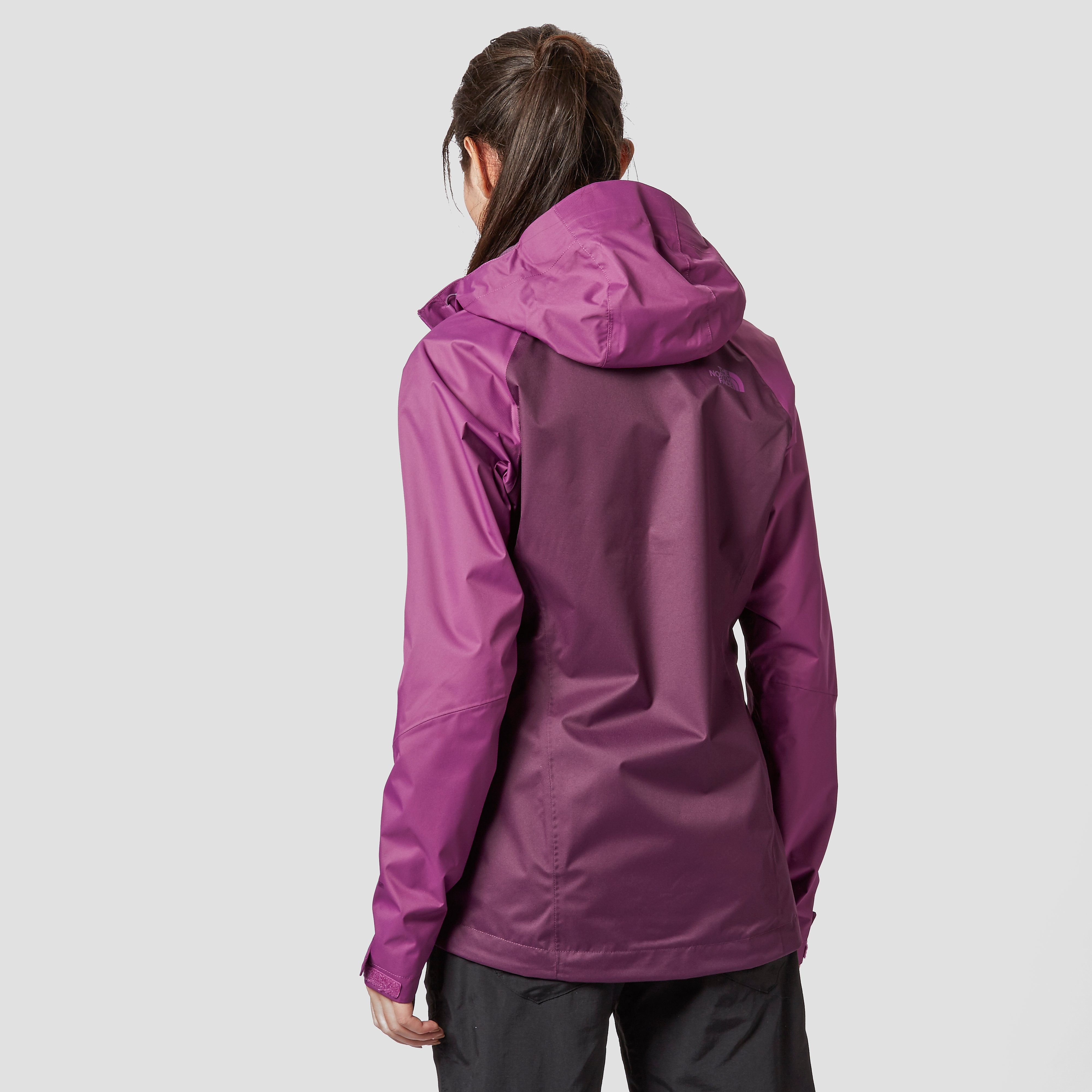 The North Face Sequence DryVent Women's Jacket