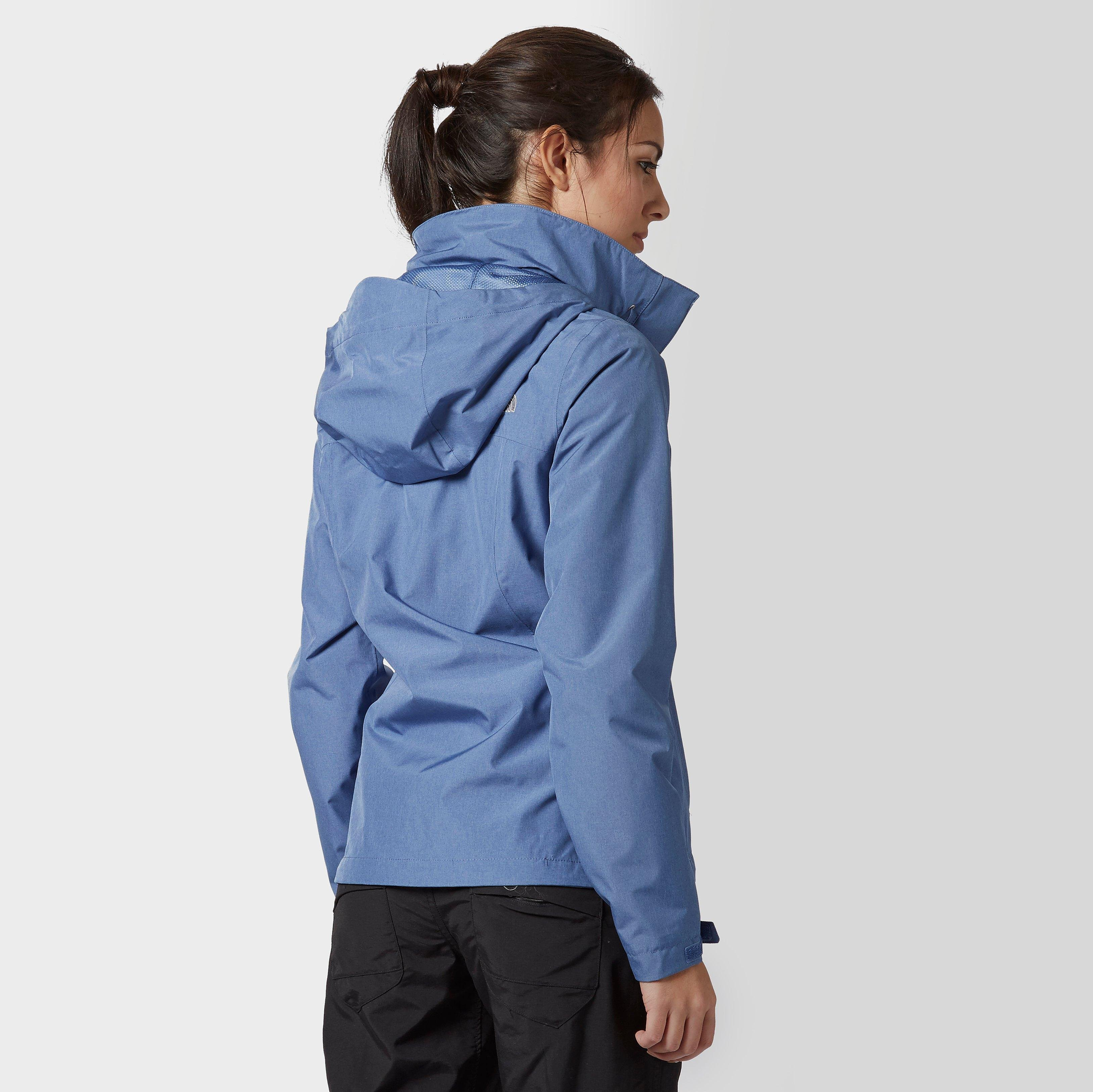 The North Face Sangro DryVent Waterproof Women's Jacket