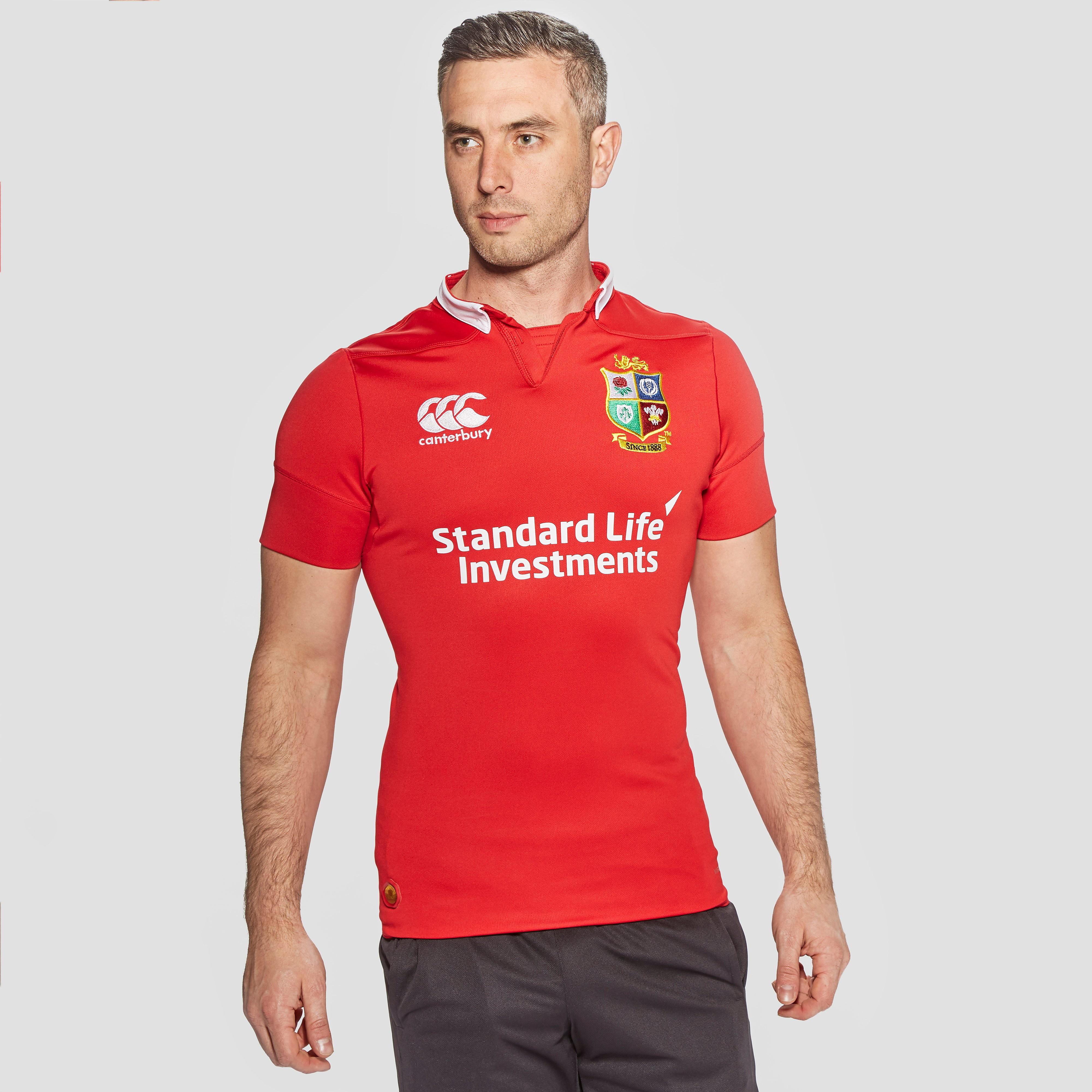 Canterbury British & Irish Lions 2017 Elite Jersey