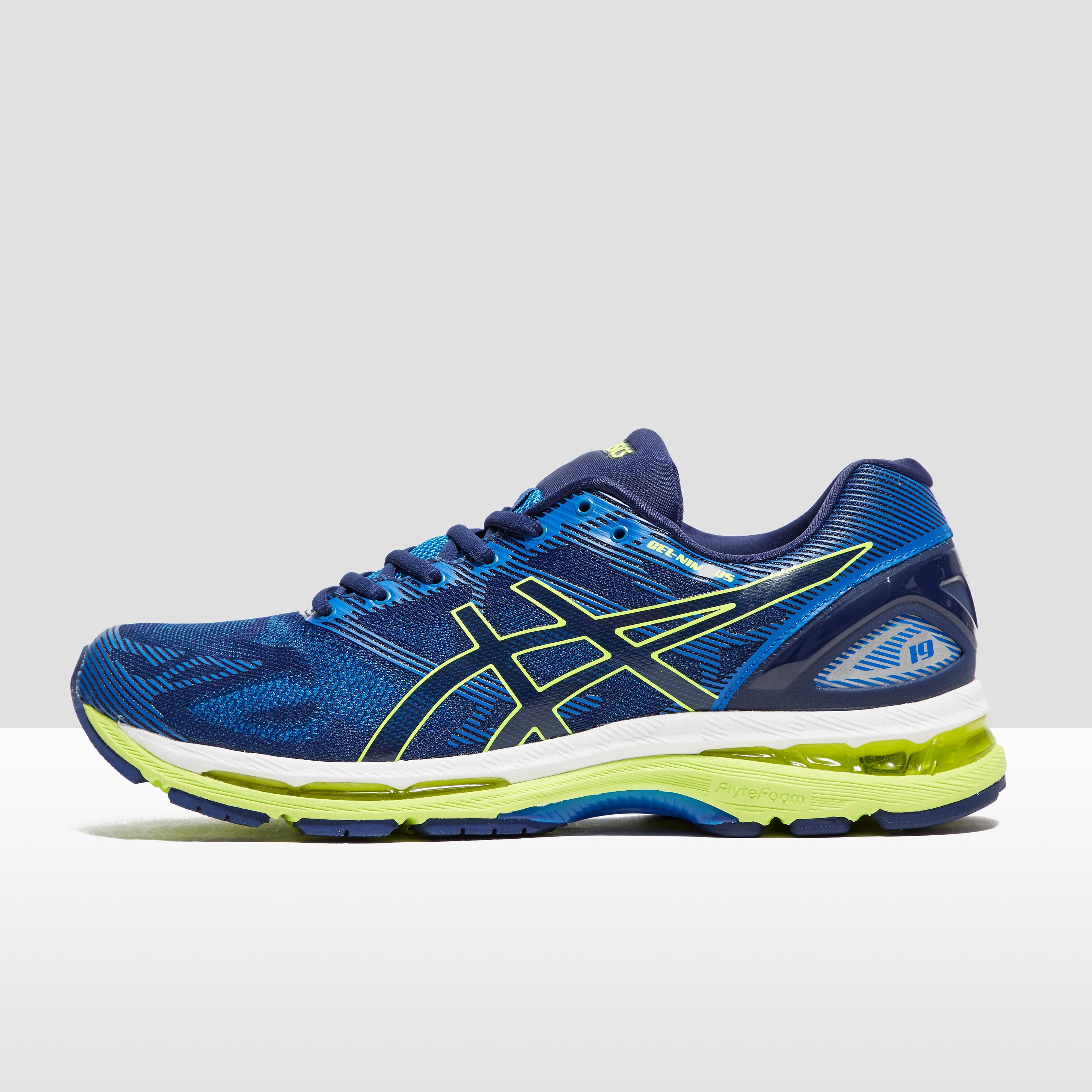 Asics Men's Gel Nimbus 19 Running shoes
