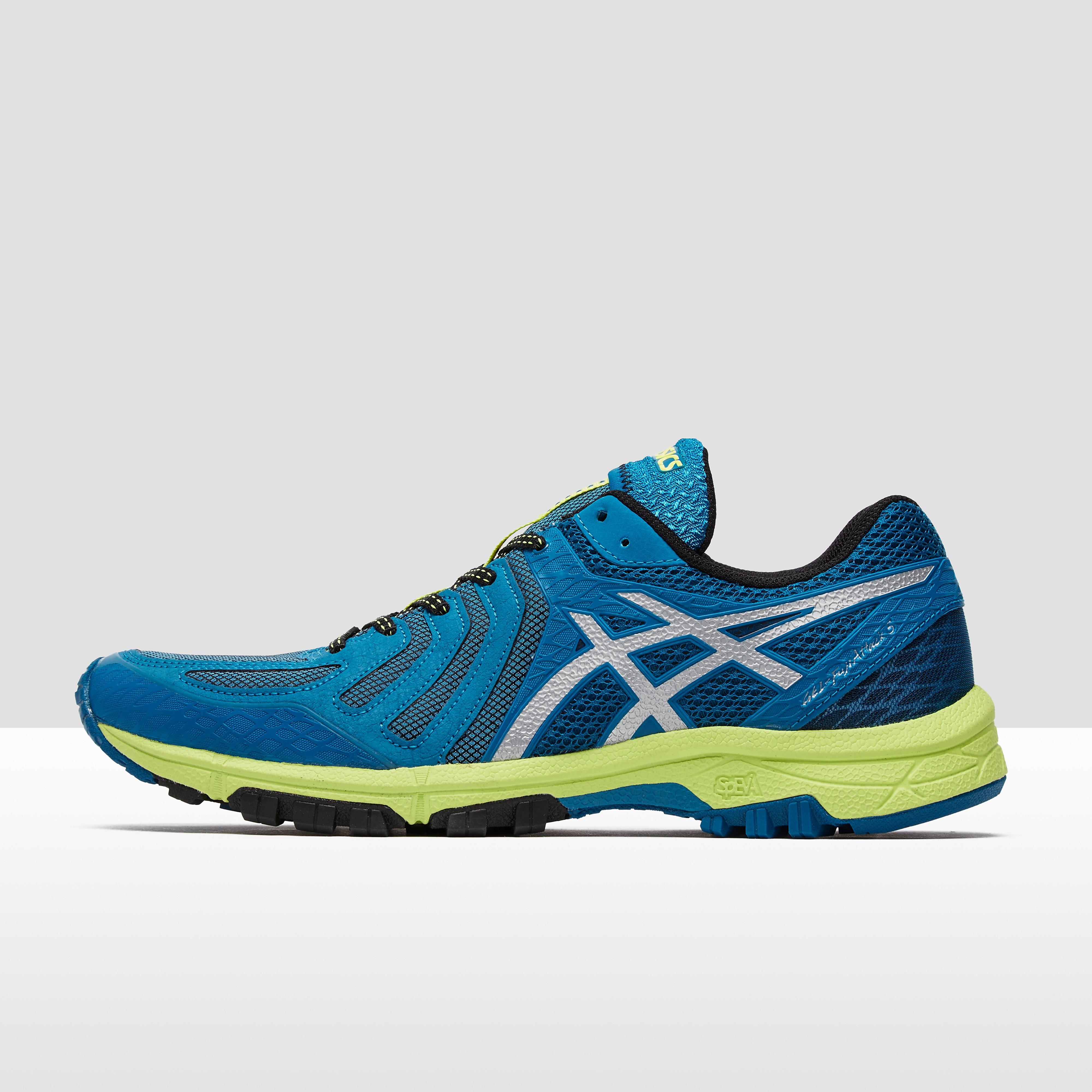 Asics Men's Gel FujiAttack 5 Running Shoes