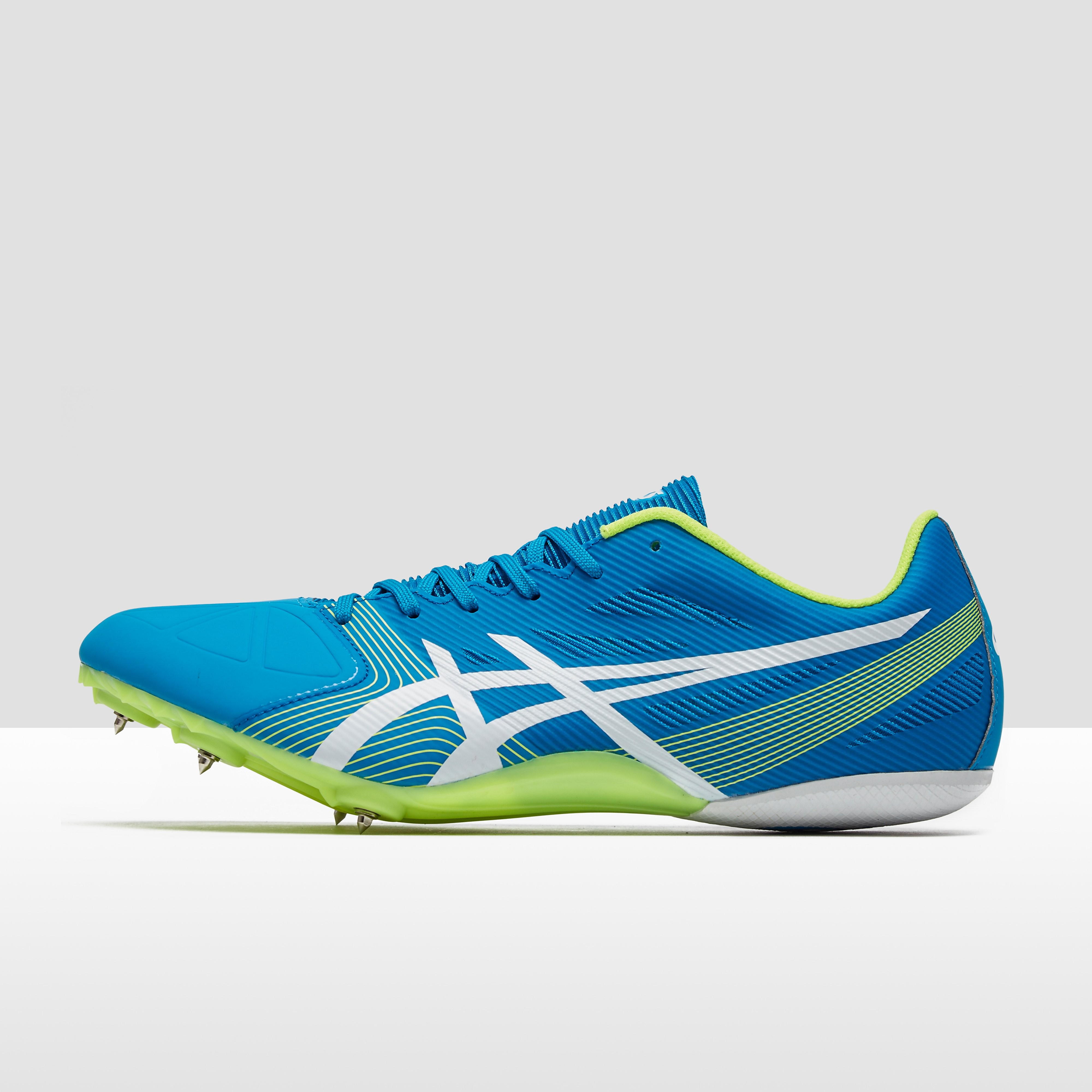 Asics Men's Hyper Sprint 6 Running Spikes