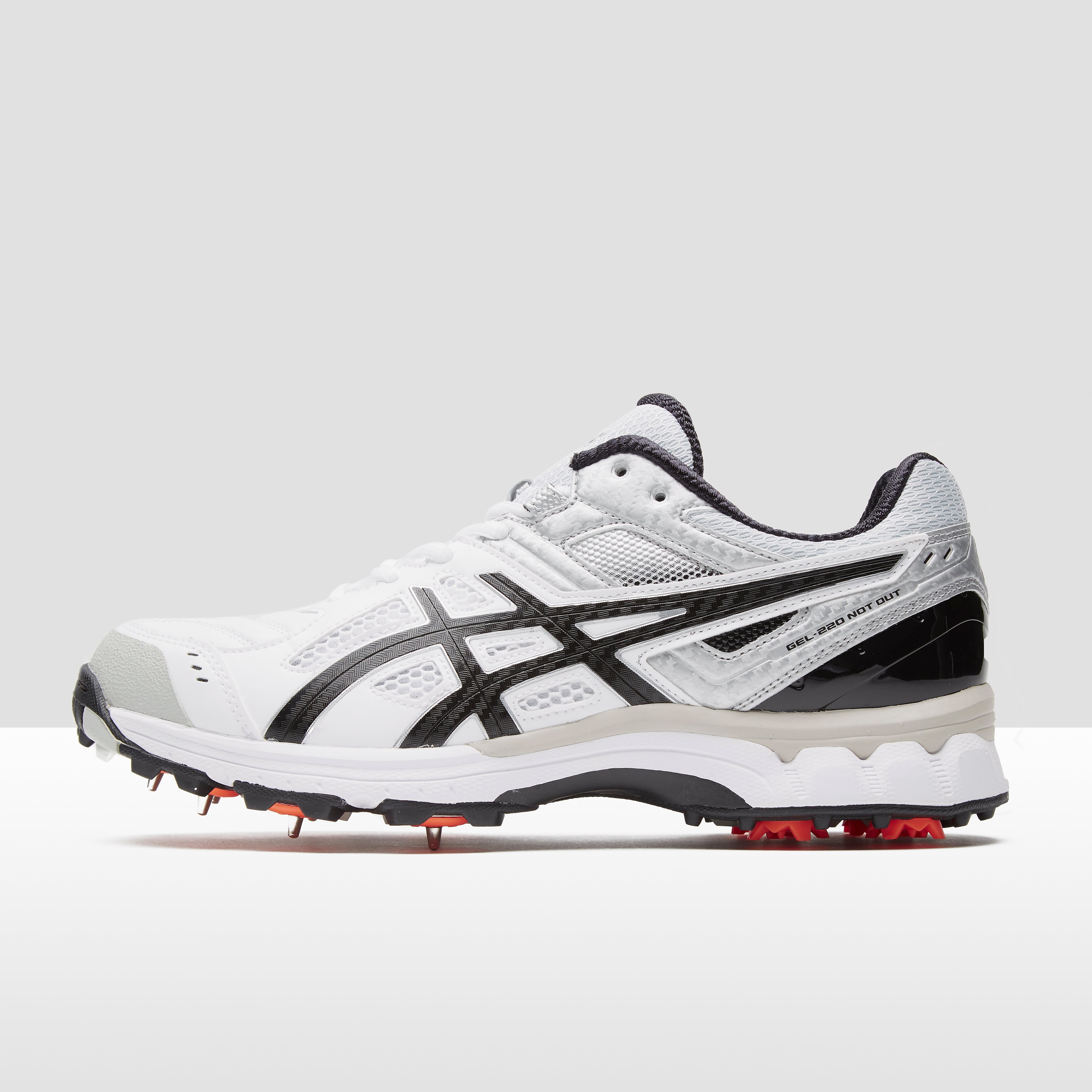 ASICS GEL- 220 Not Out Men's Cricket Shoes