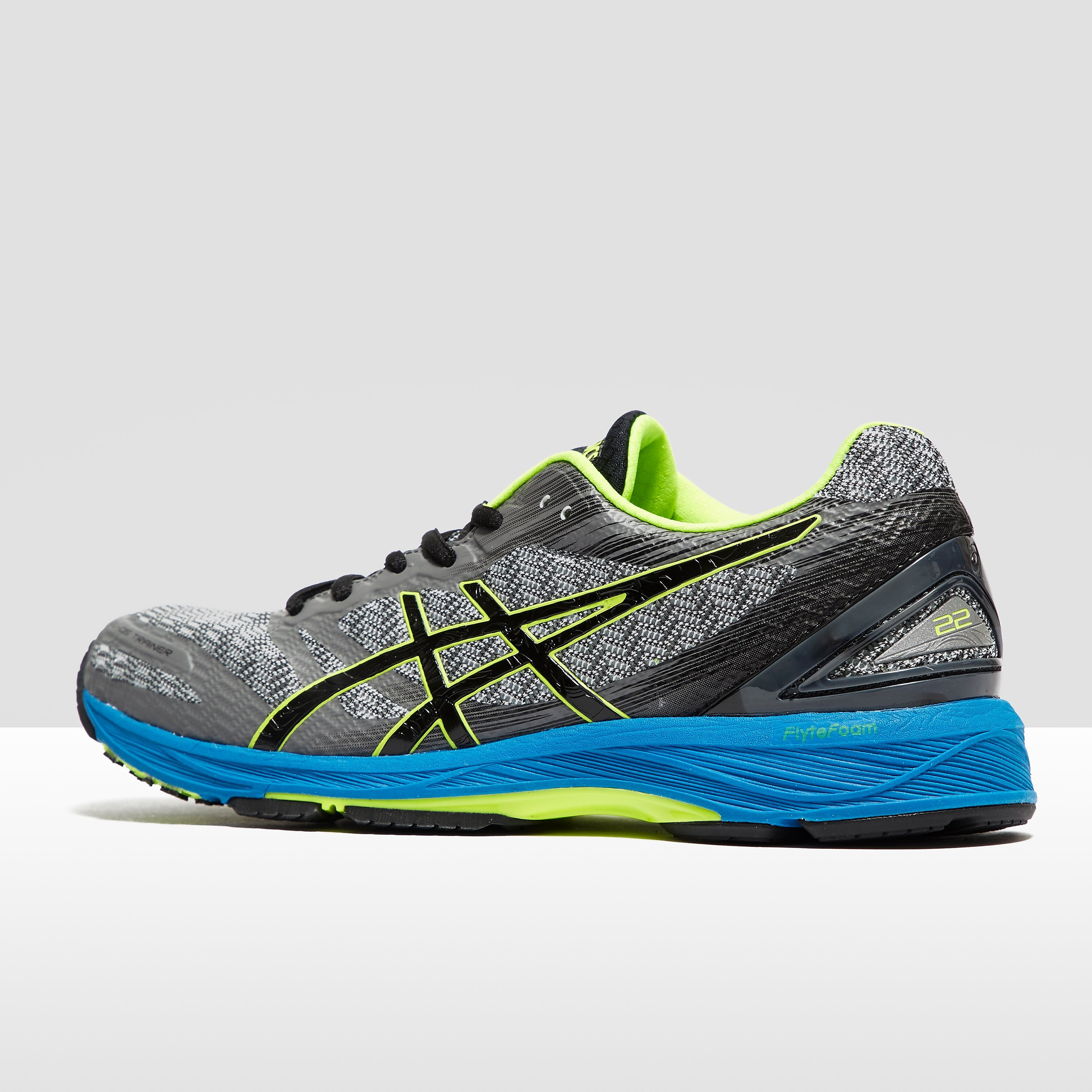 ASICS Gel-DS Trainer 22 Men's Running Shoes