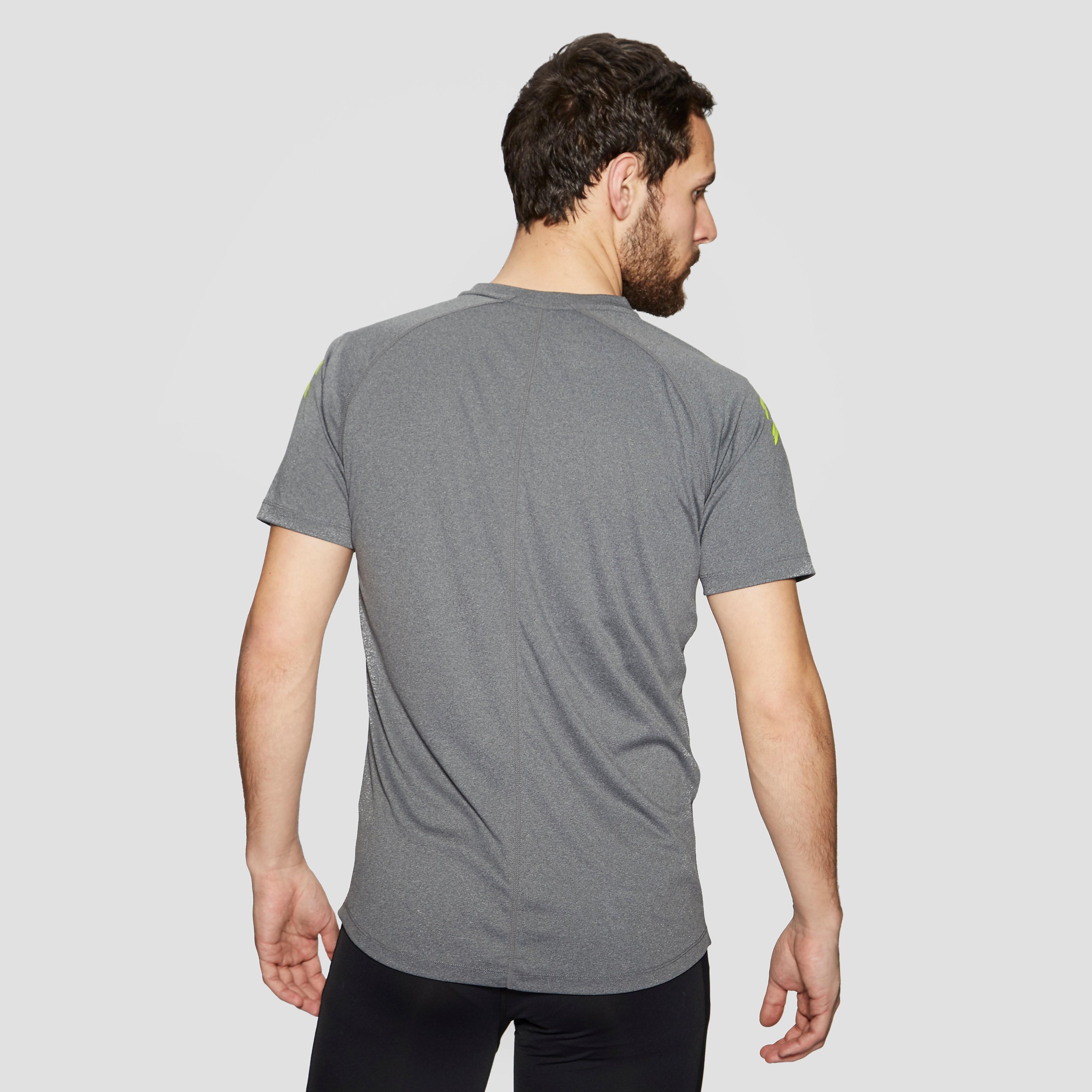 Asics Stripe Men's Running T-shirt