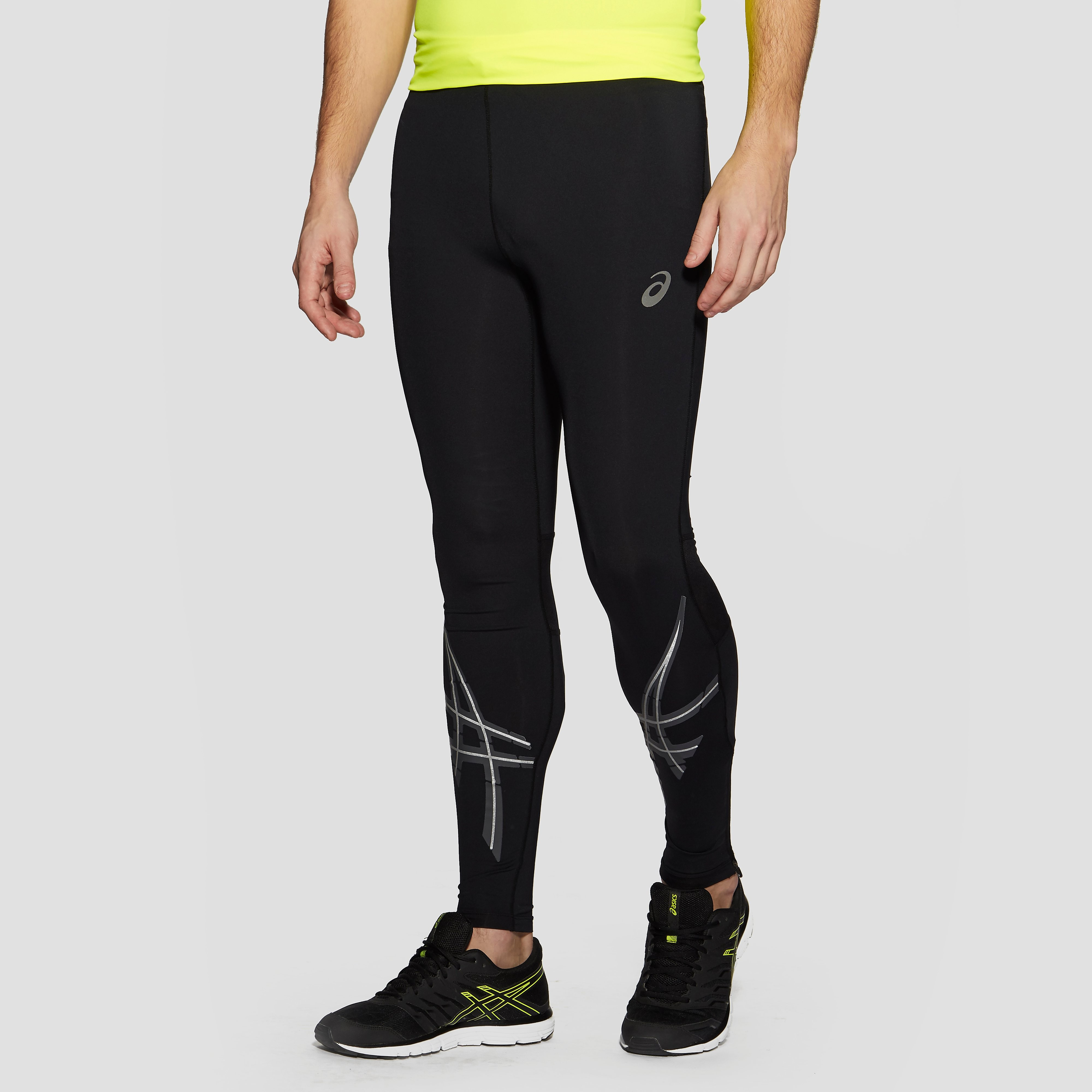 ASICS Stripe Men's Running Tights