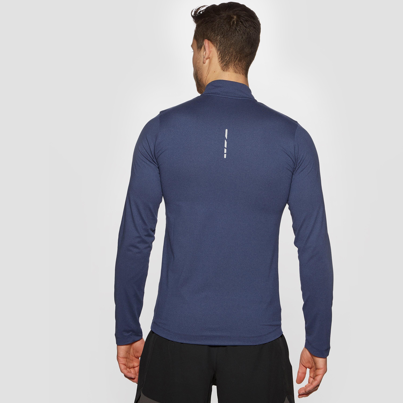 Asics 1/2 zip men's running jersey