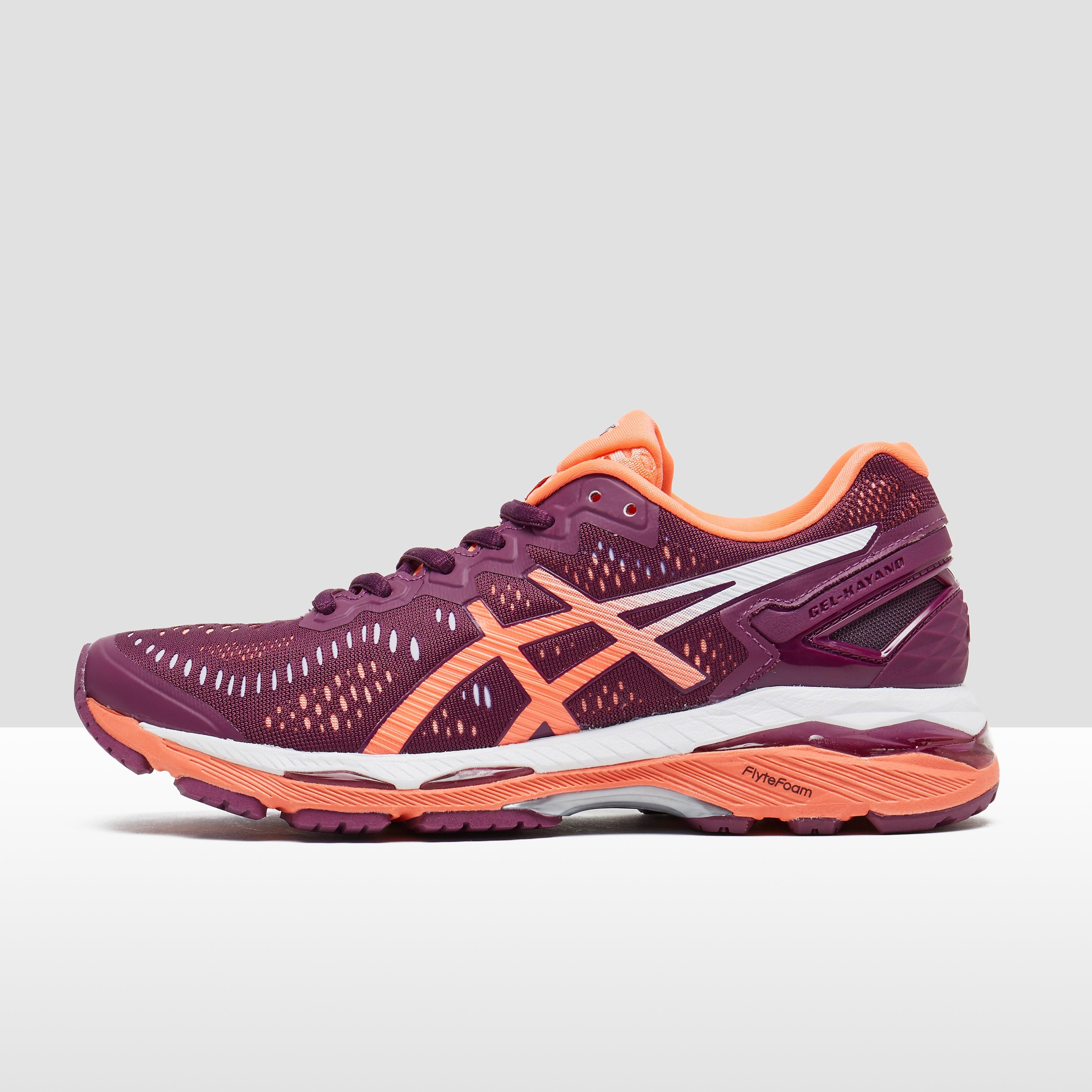 ASICS Gel Kayano 23 Women's Running Shoes