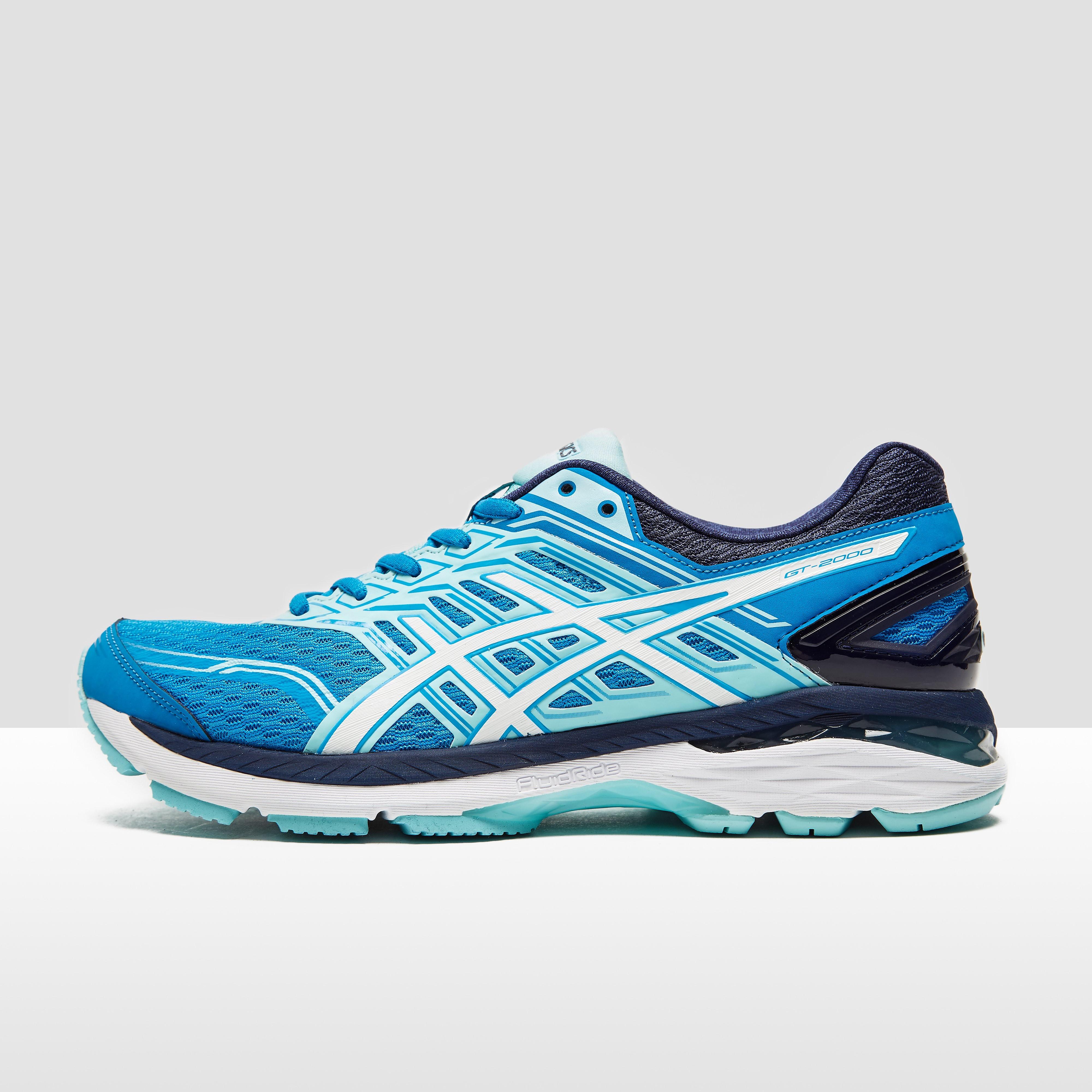 ASICS Women's GT- 2000 5 Running Shoes