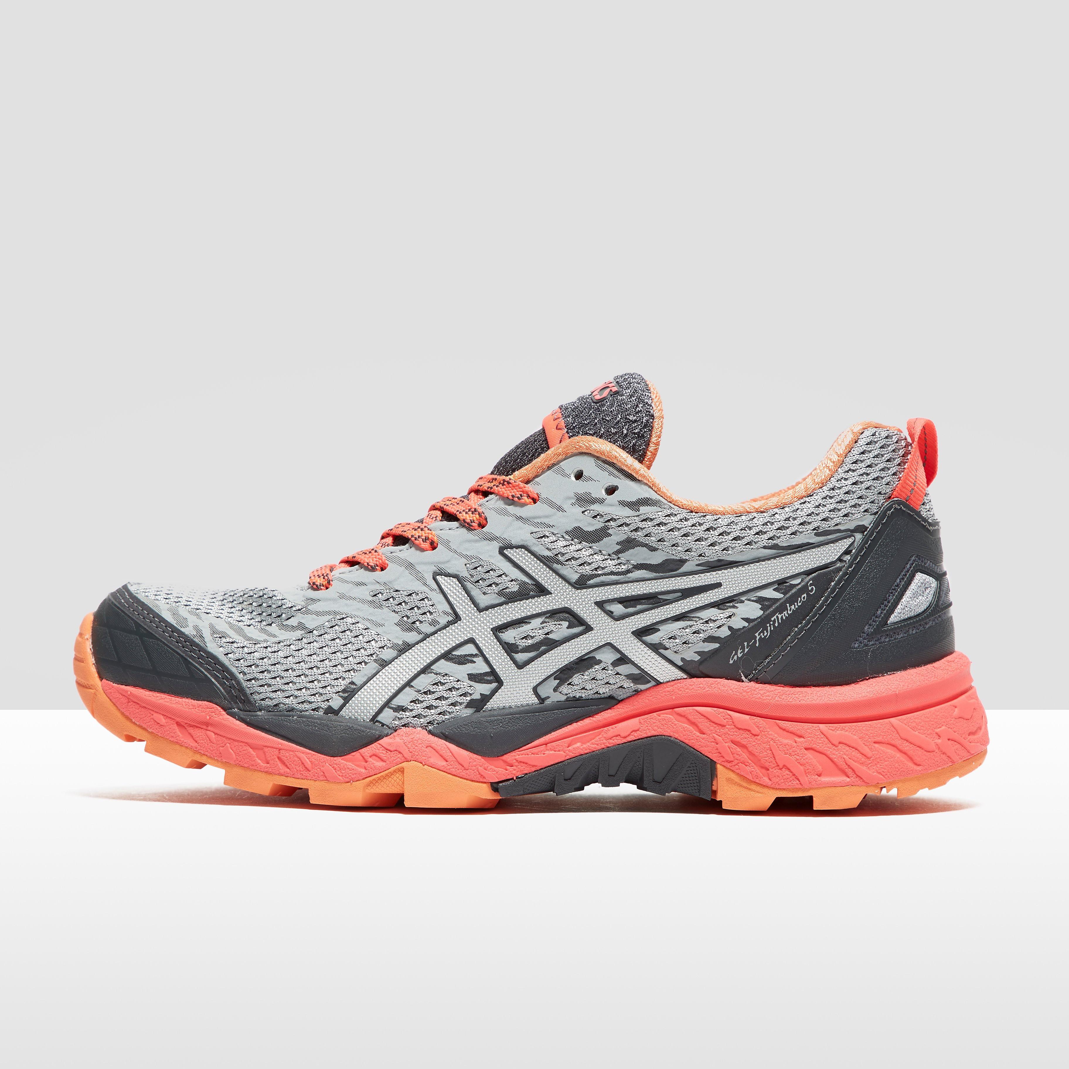 ASICS Gel-Fujitrabuco 5 Women's Trail Running Shoes
