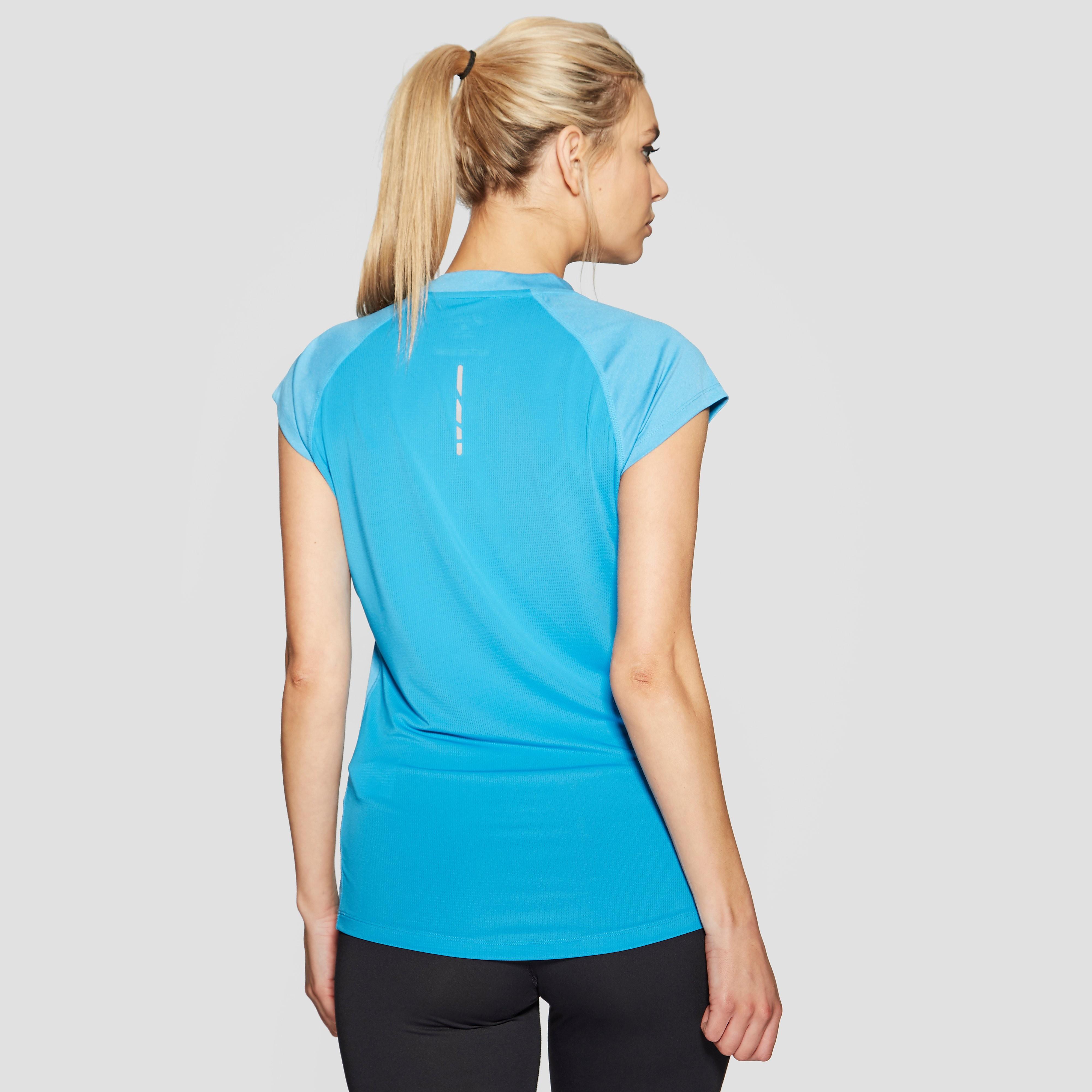 ASICS  Cap-Sleeve Women's Running Top