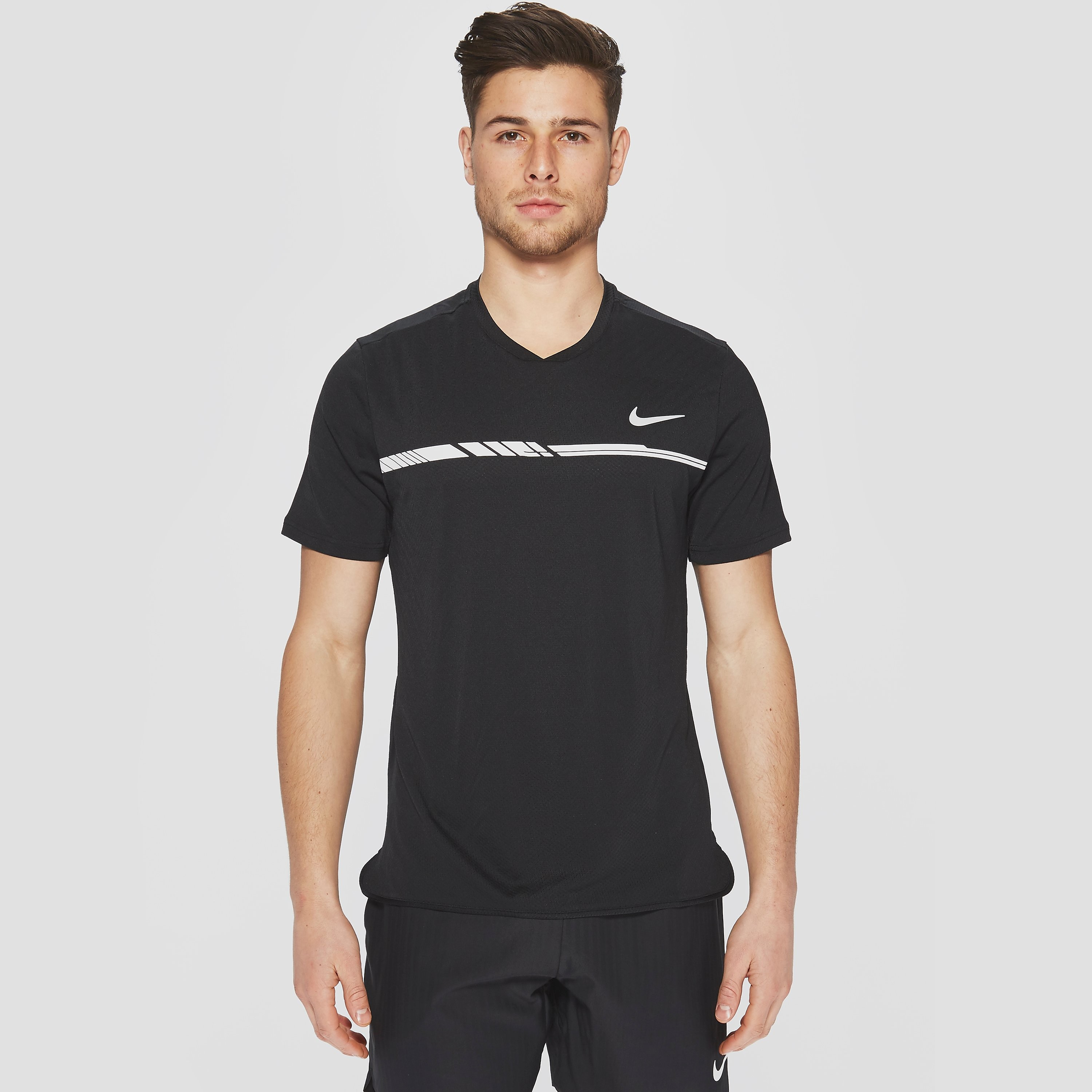 Nike Court Dry Challenger Men's Tennis Top