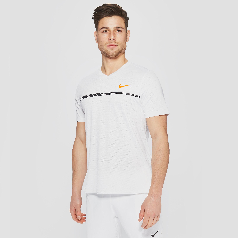 Nike Court Dry Challenge Men's Tennis Top