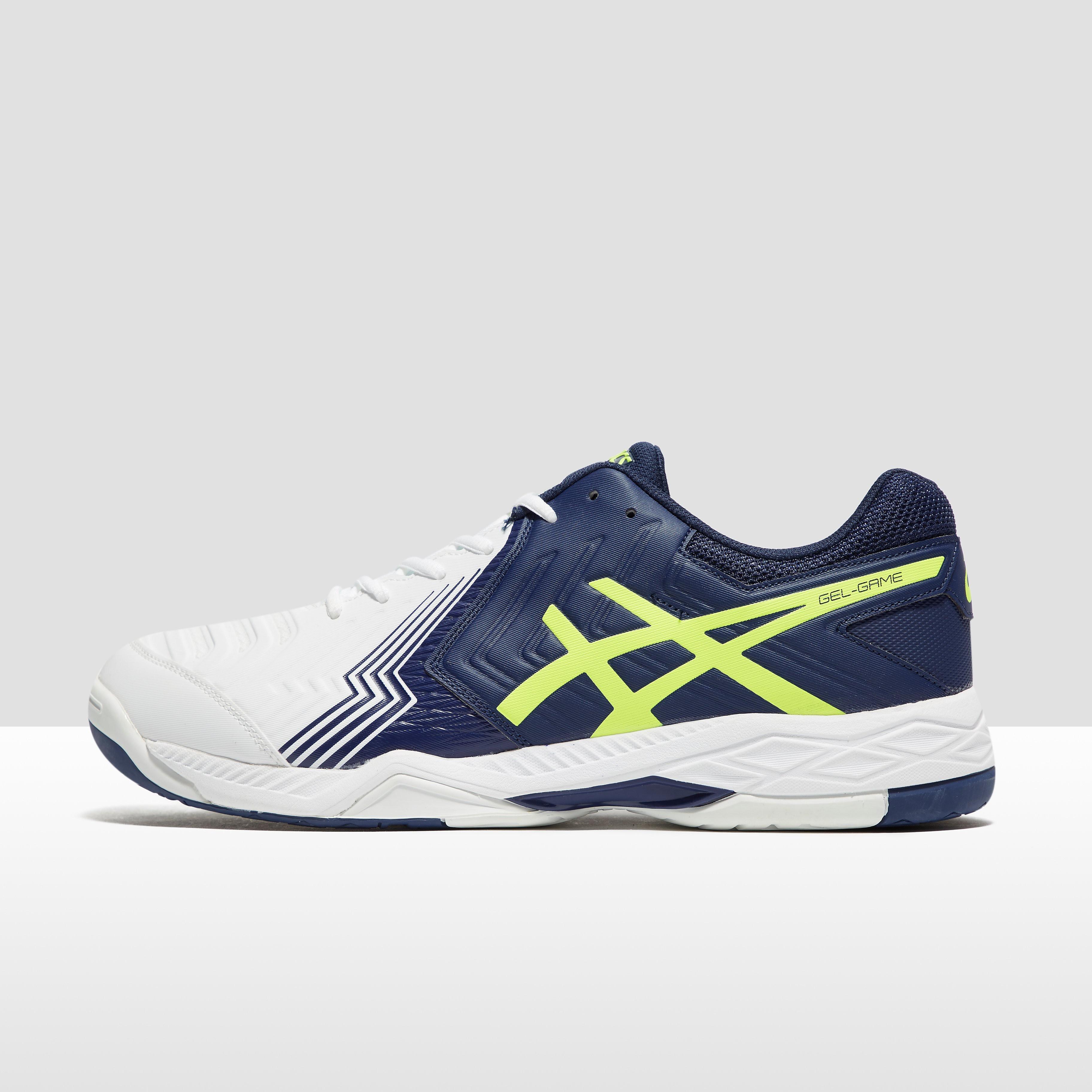 ASICS Men's GEL Game 6 Tennis Shoes