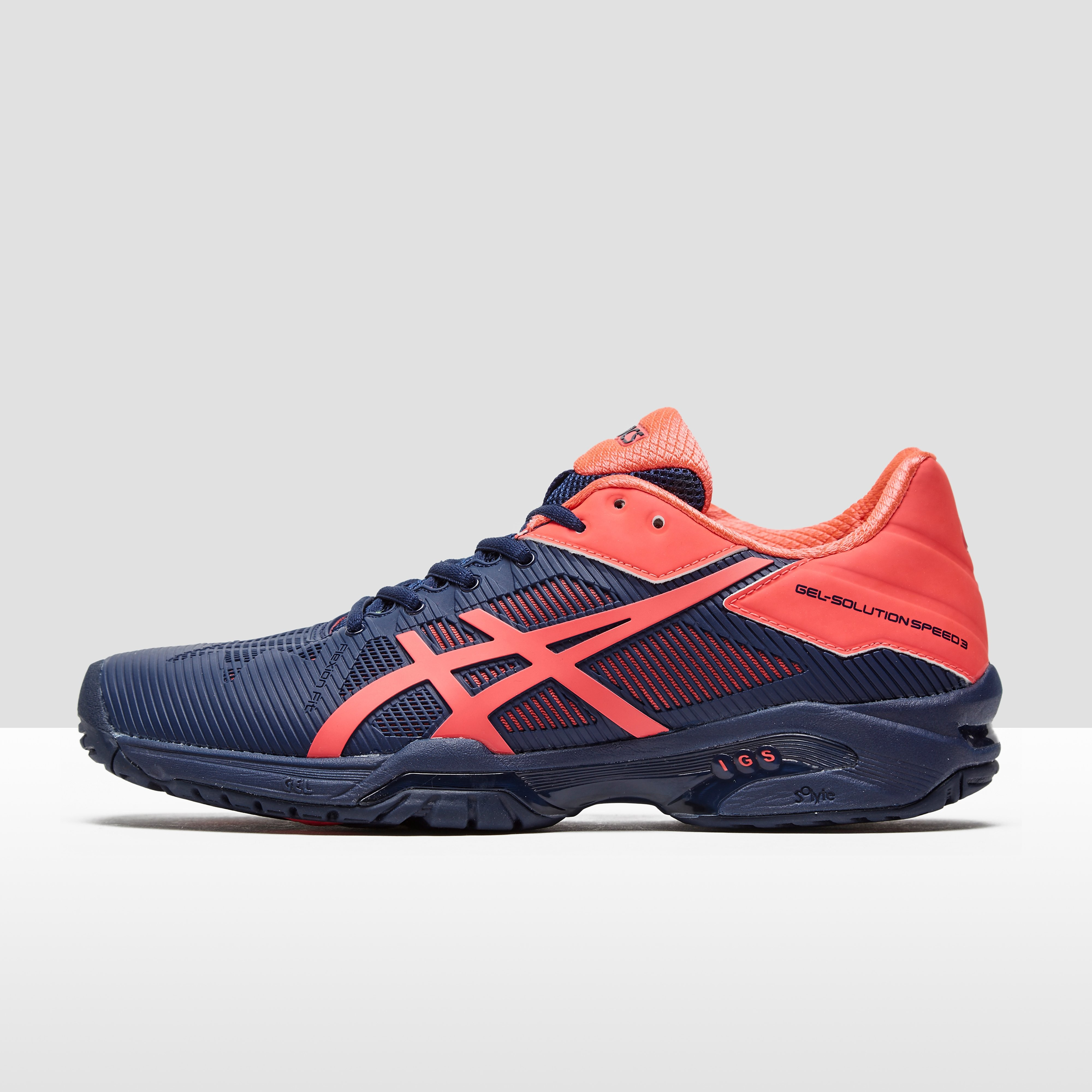 ASICS GEL-Solution Speed 3 Women's Tennis Shoes