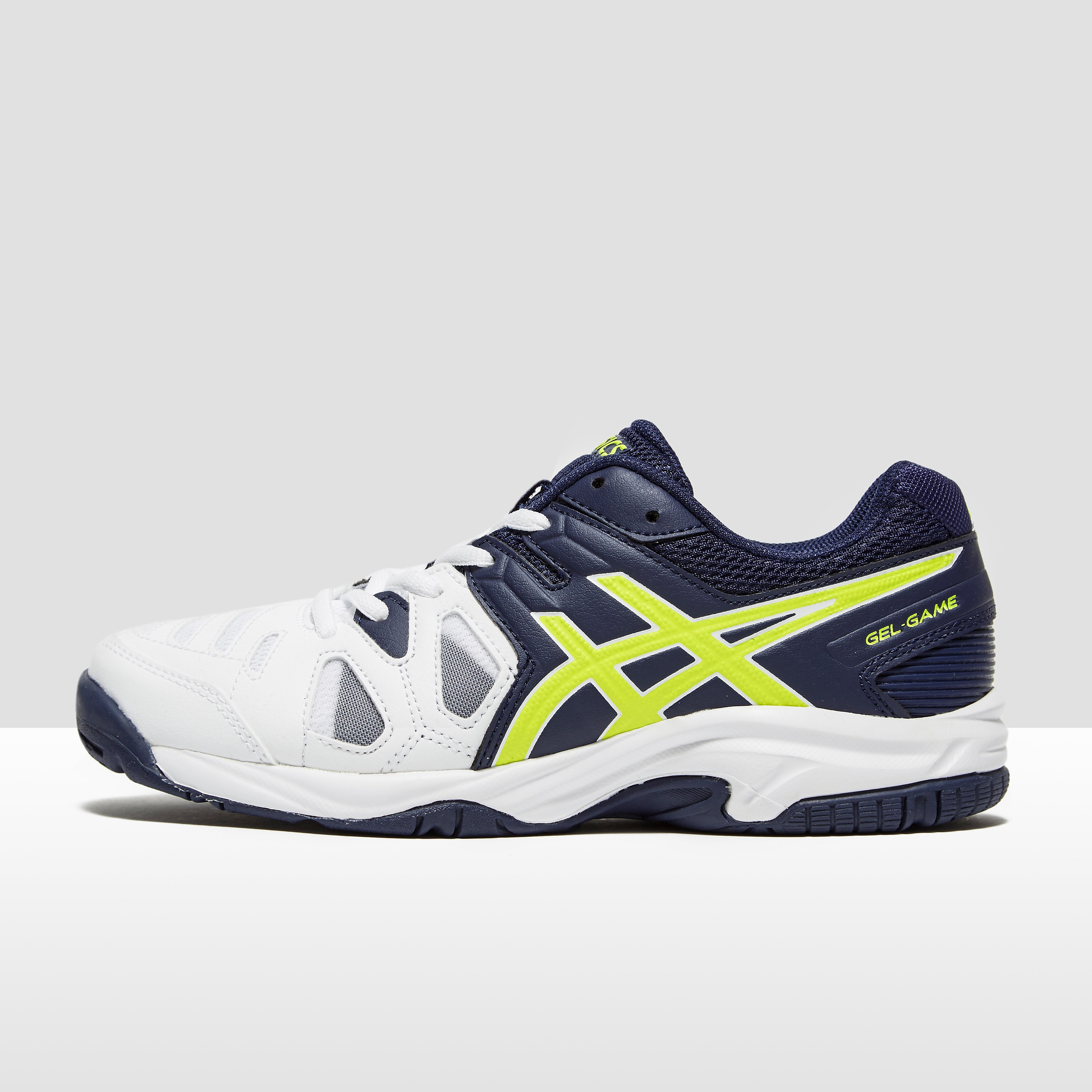 ASICS GEL Game 5 GS Junior Tennis Shoes