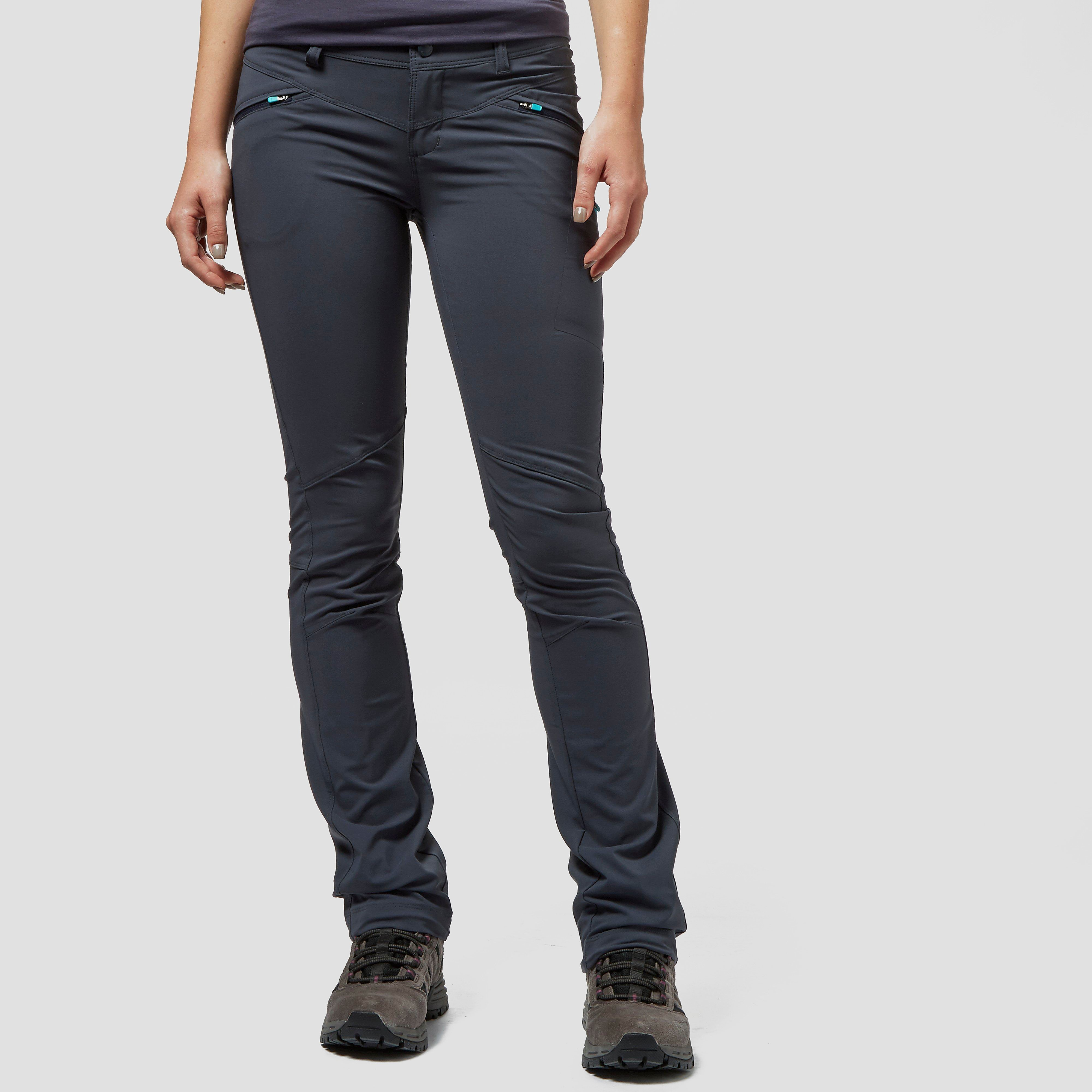 YEDIBASAK Peak to Point Women's Trousers