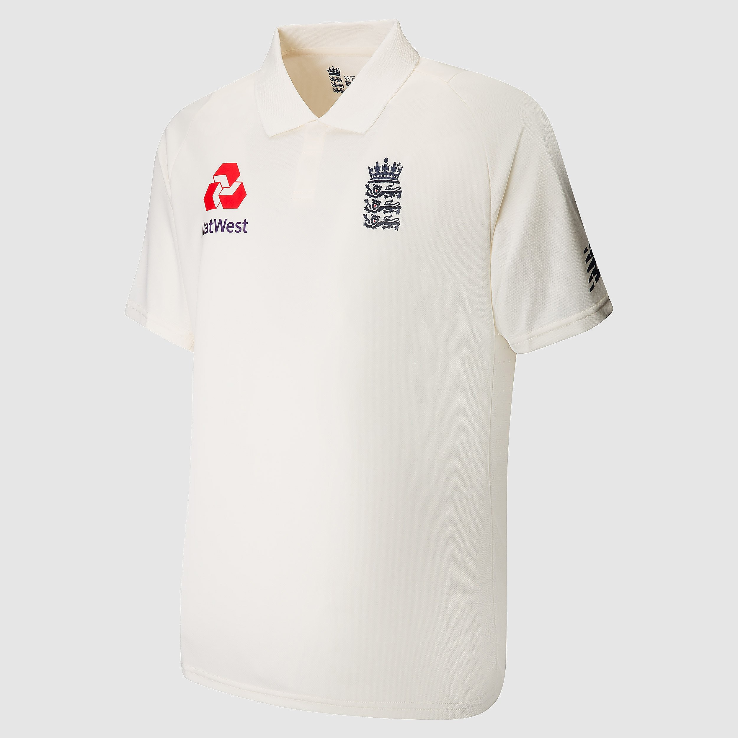 New Balance ECB Test Men's Replica Shirt