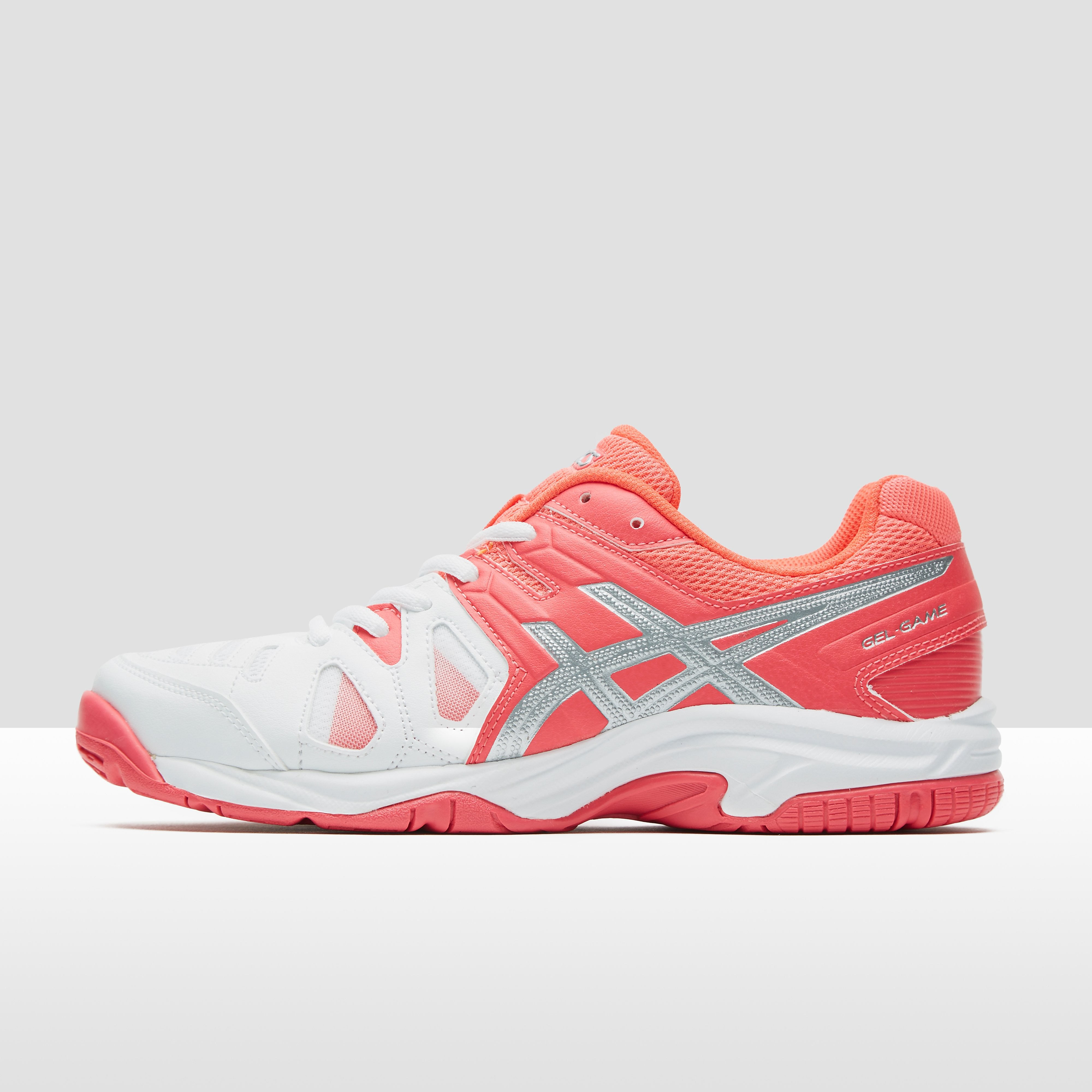 ASICS GEL Game 5 GS Junior Girl's Tennis Shoes