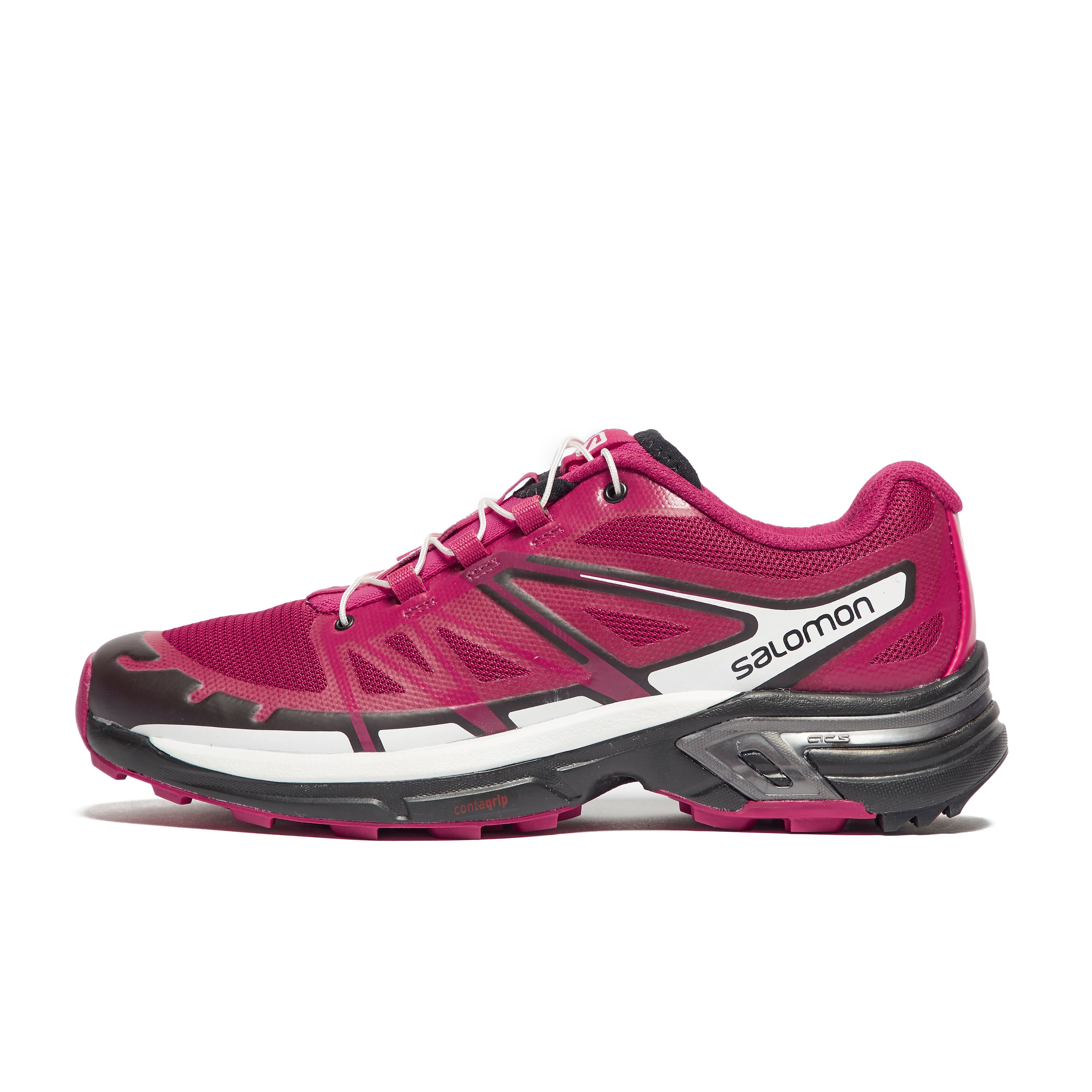 Salomon Wings Pro 2 Women's Trail Running Shoes