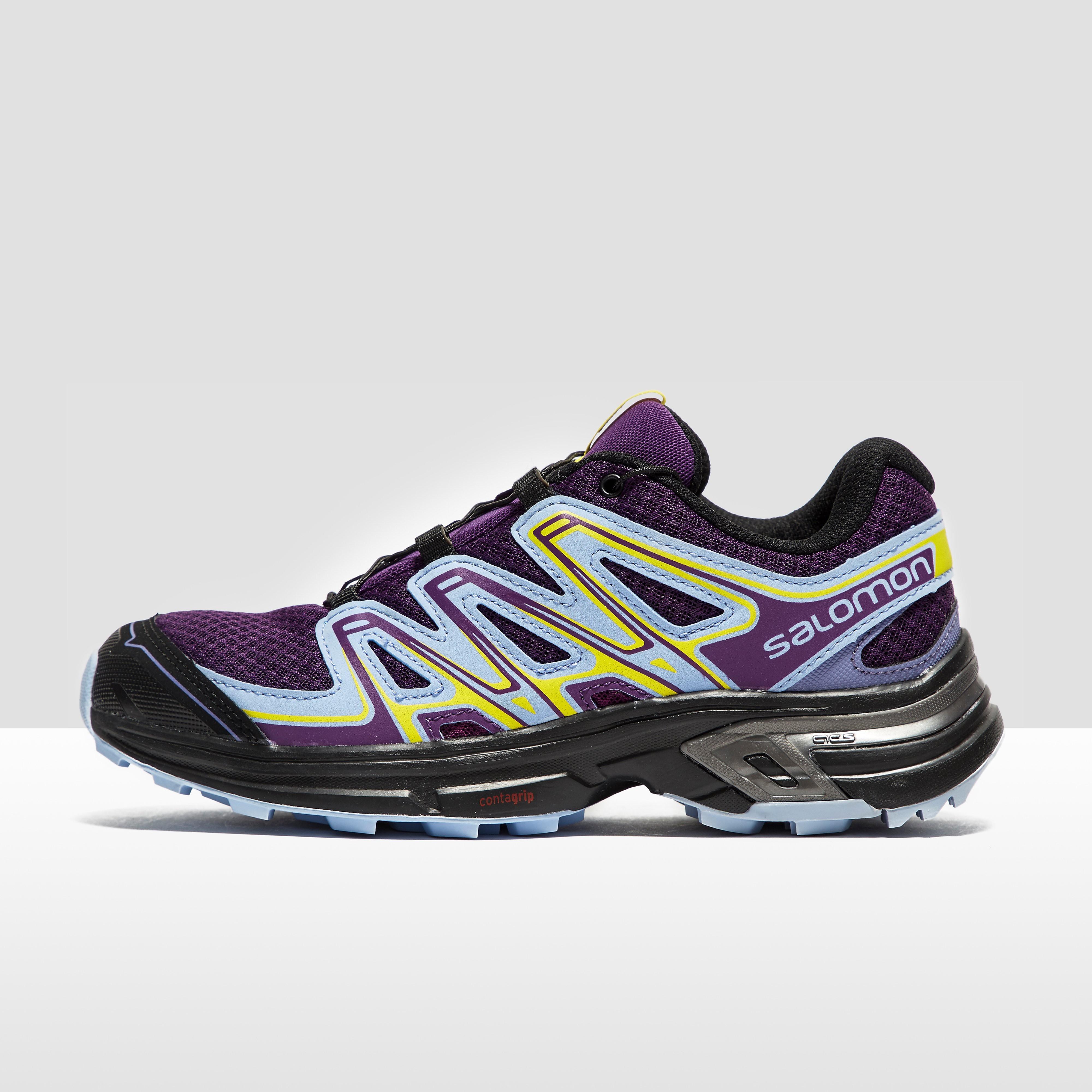 Salomon Wings Flyte 2 Women's Trail Running Shoes