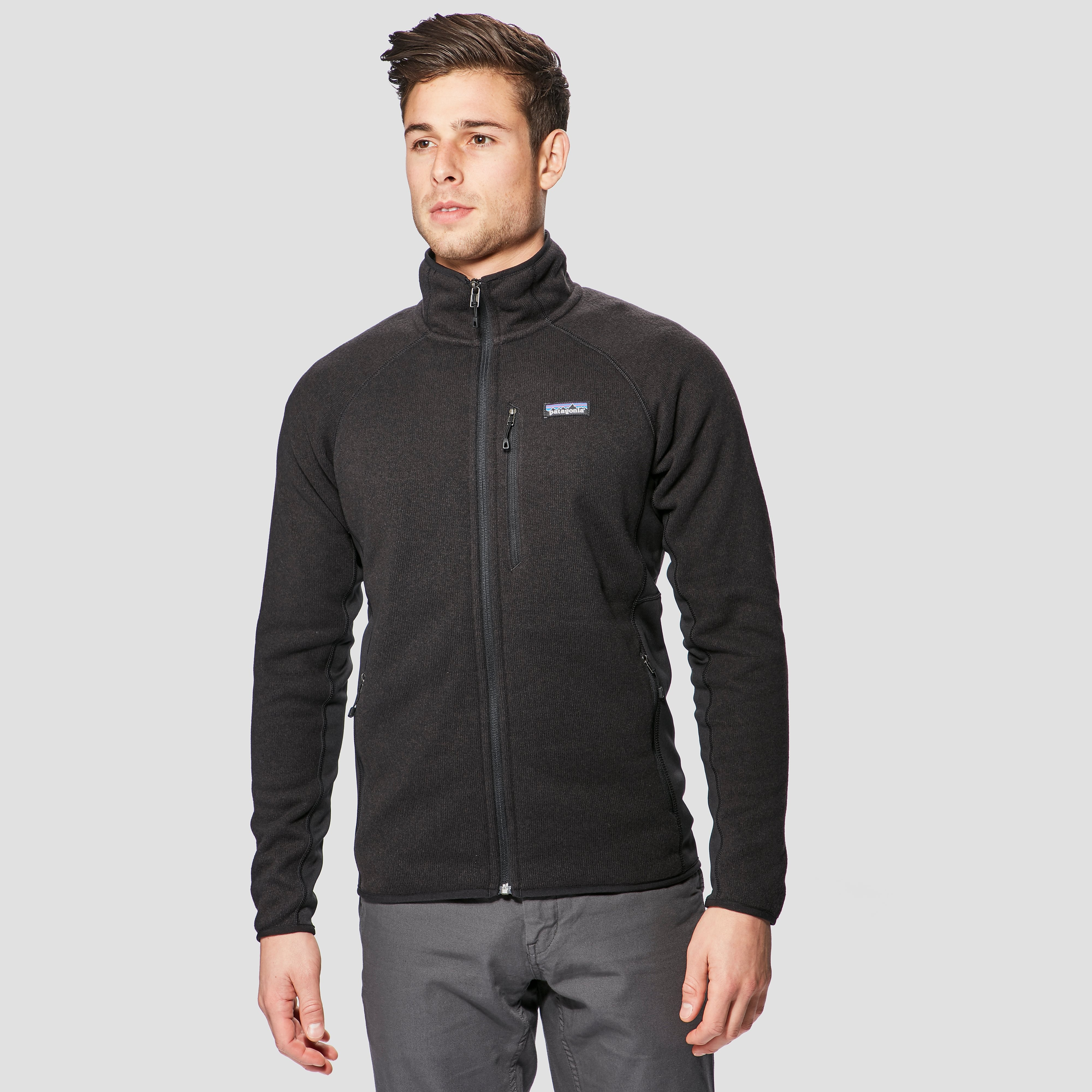 Patagonia Performance Better Men's Sweater Jacket
