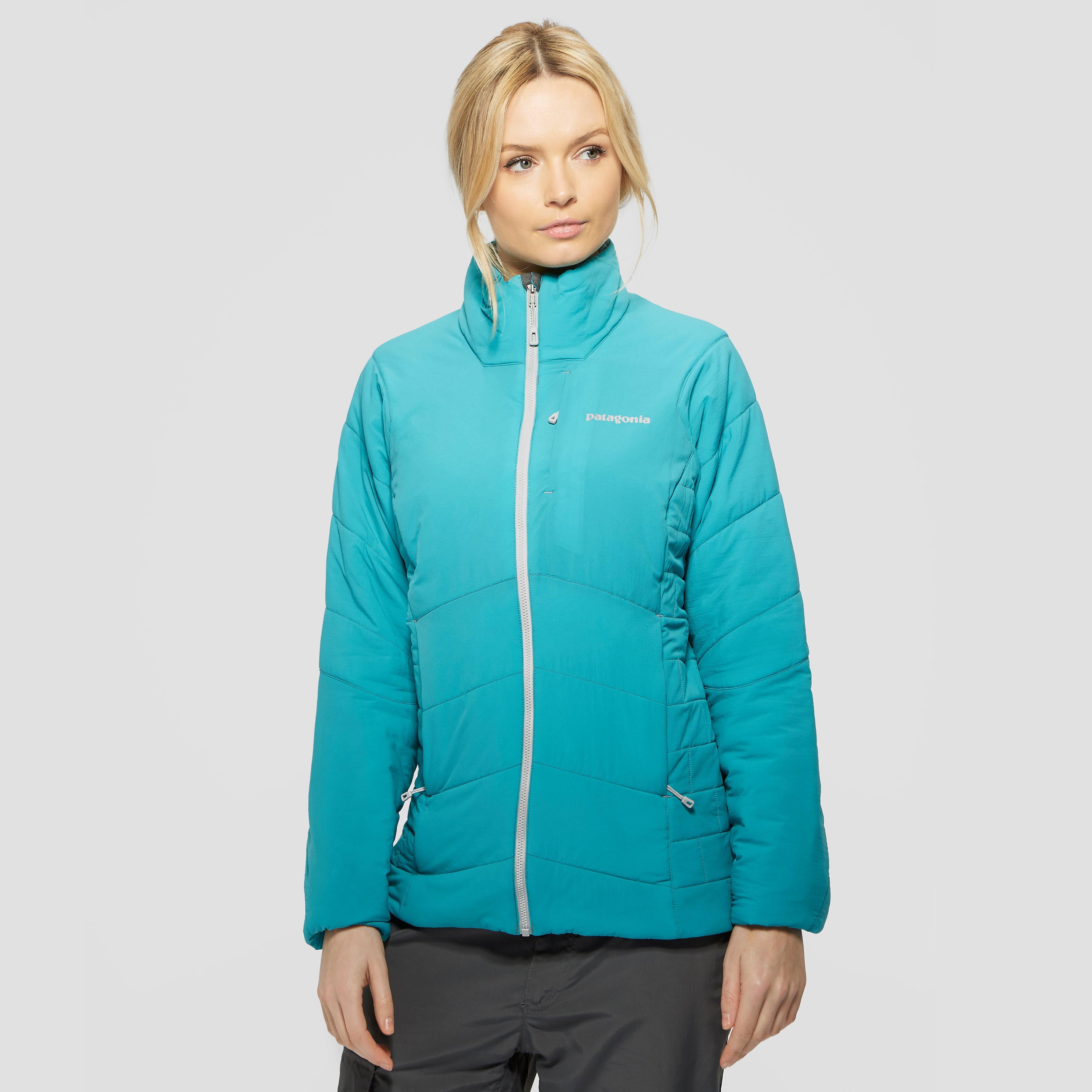 Patagonia Women's Nanoair Jacket