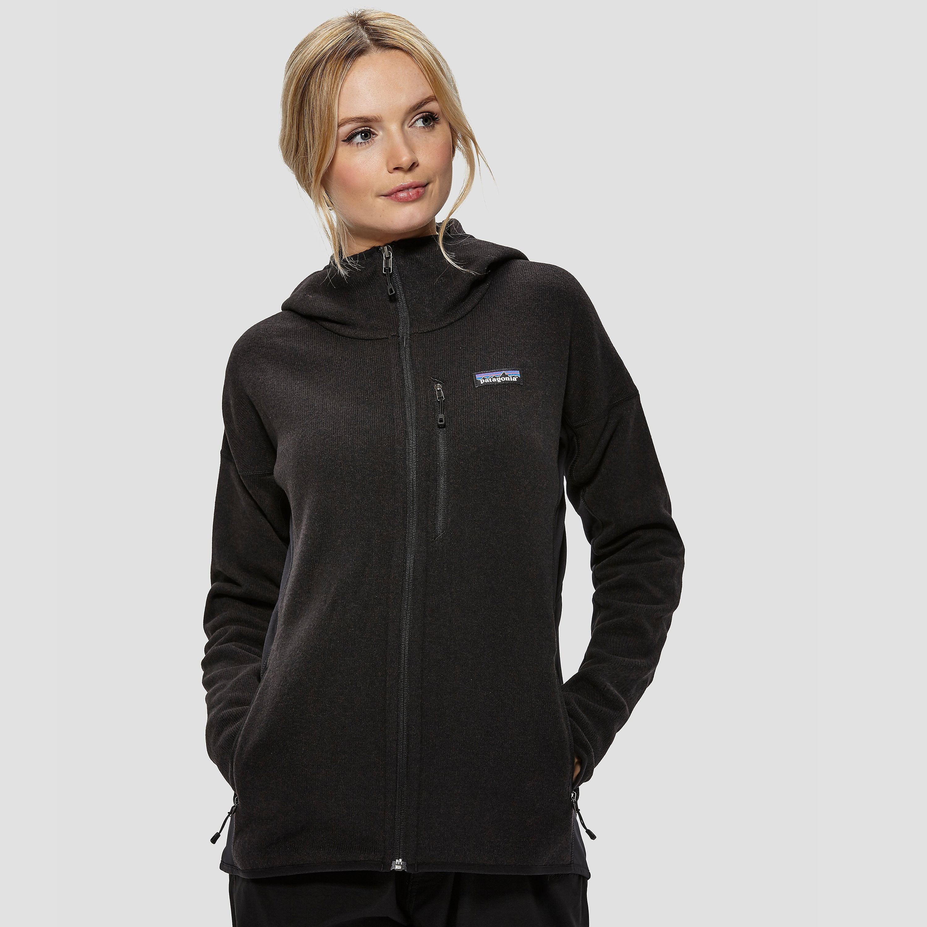 Patagonia Performance Better Sweater Hooded Jacket
