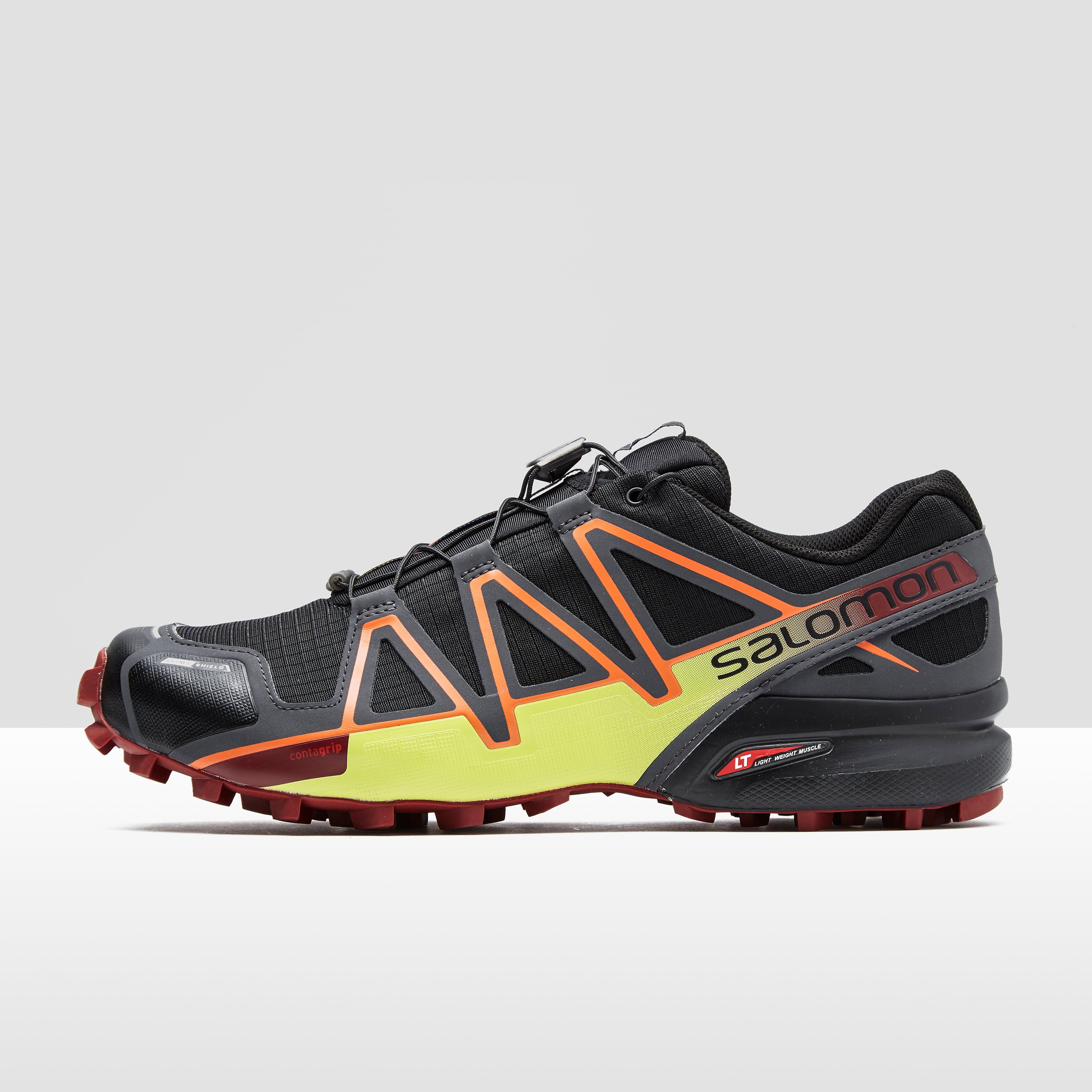 Salomon Speedcross 4 CS Men's Trail Running Shoes