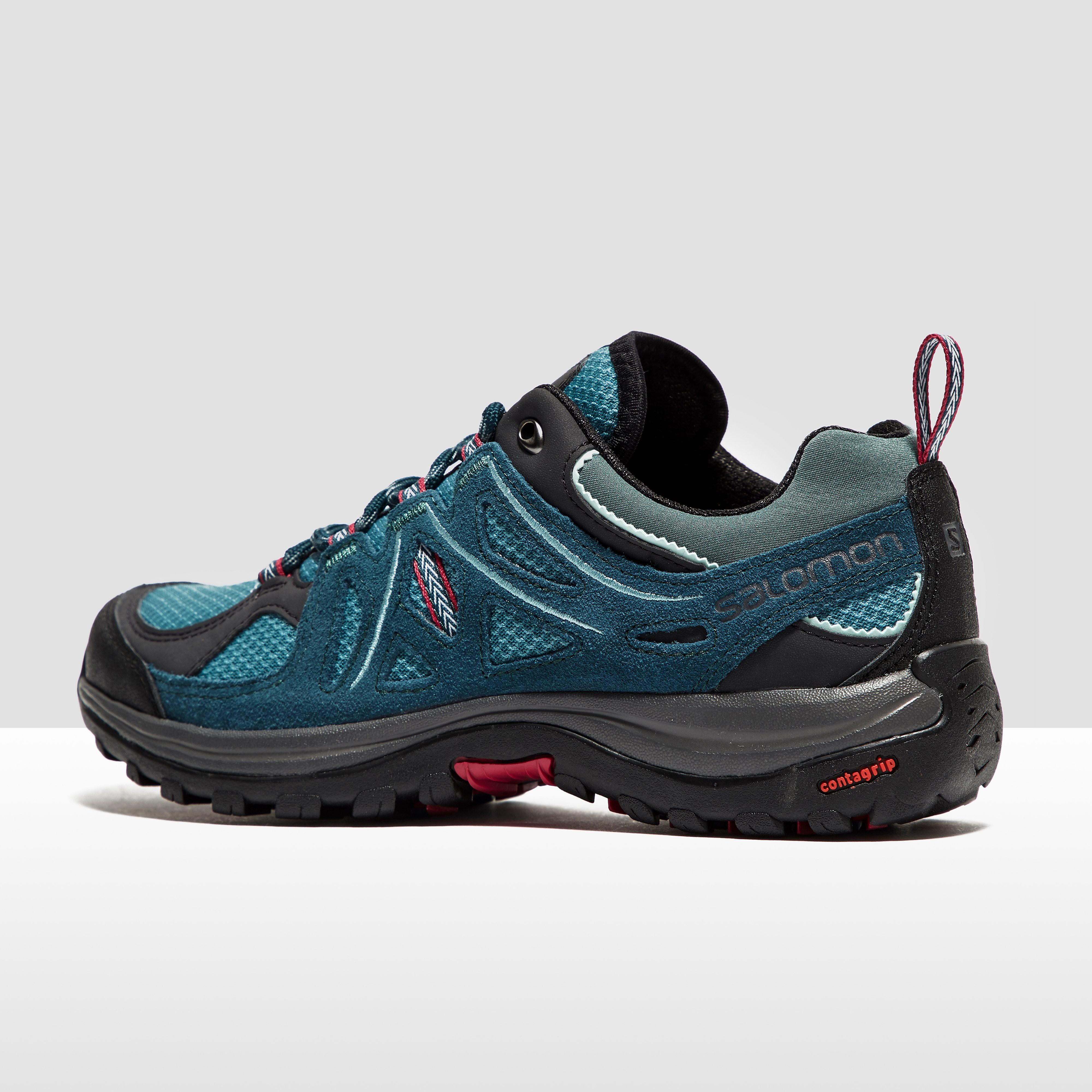 Salomon Ellipse 2 Aero Women's Hiking Shoes