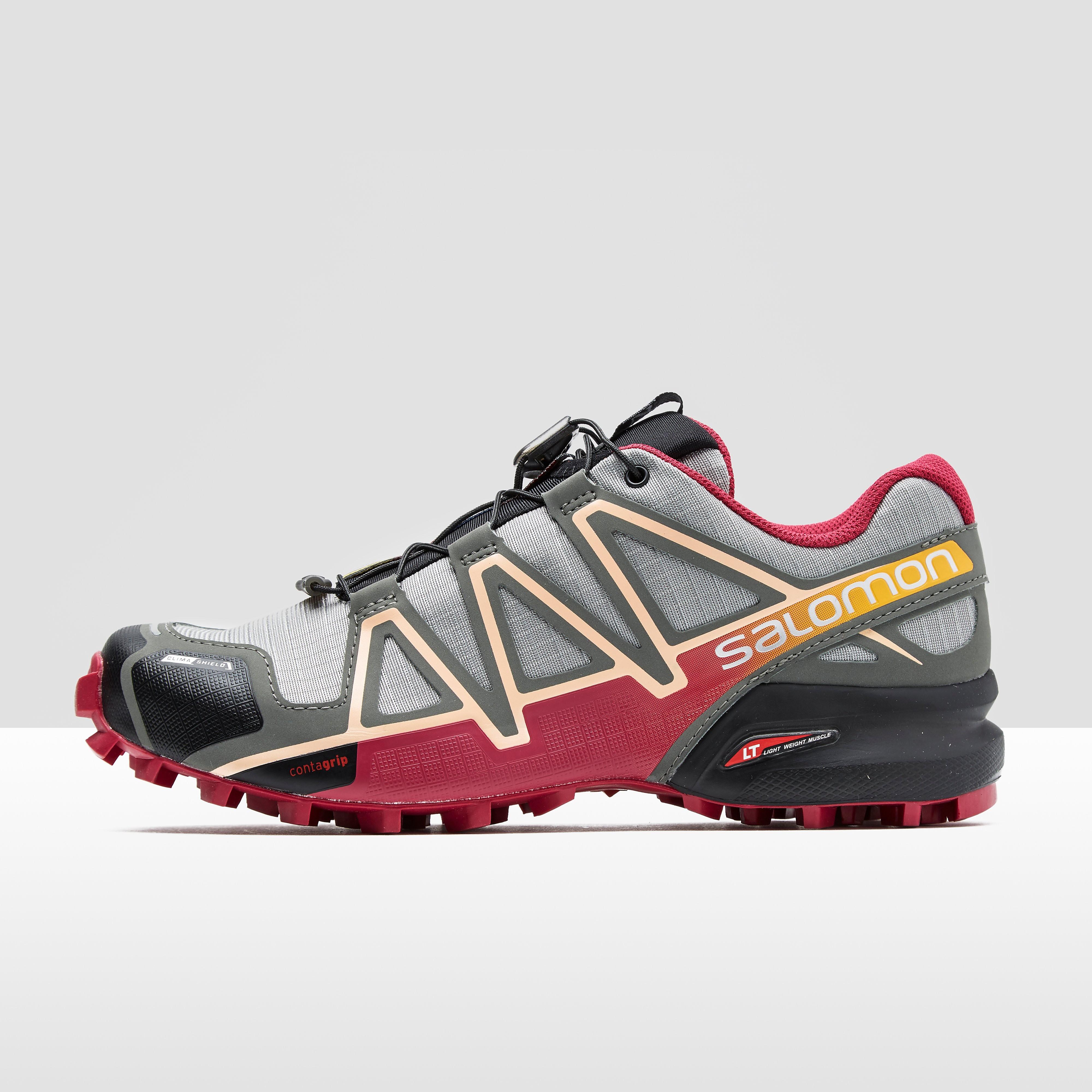 Salomon Speedcross 4 CS Women's Trail Running Shoes