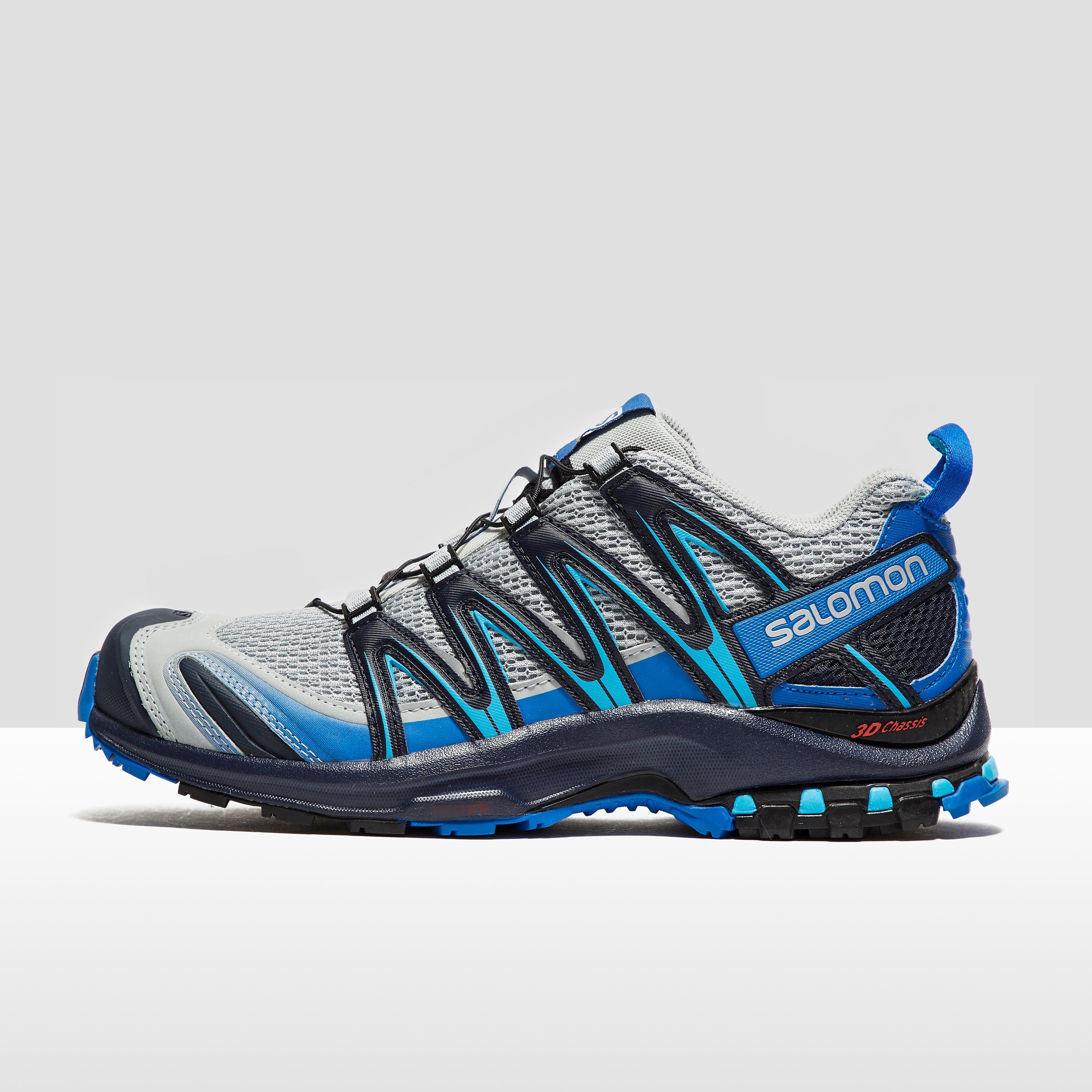 Salomon XA Pro 3D Men's Trail Running Shoes