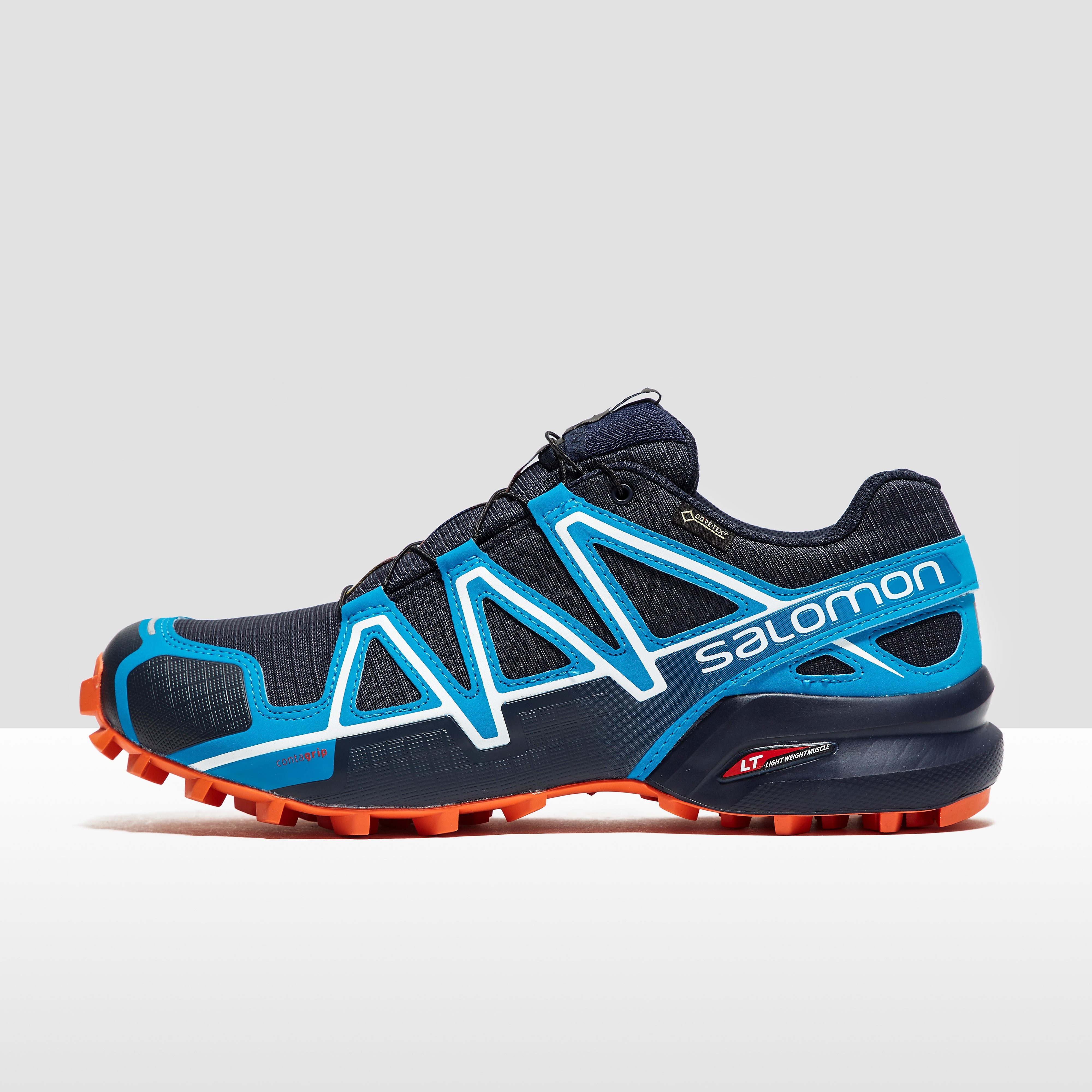 Salomon Speedcross 4 CS GTX Men's Trail Running Shoes