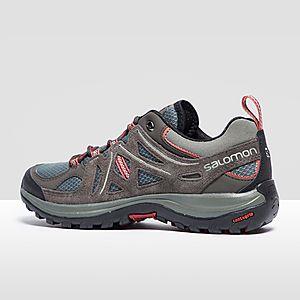 2f7530606cb al libre ActivInstinct para caminar zapatos Salomon aire tqw7zHPx