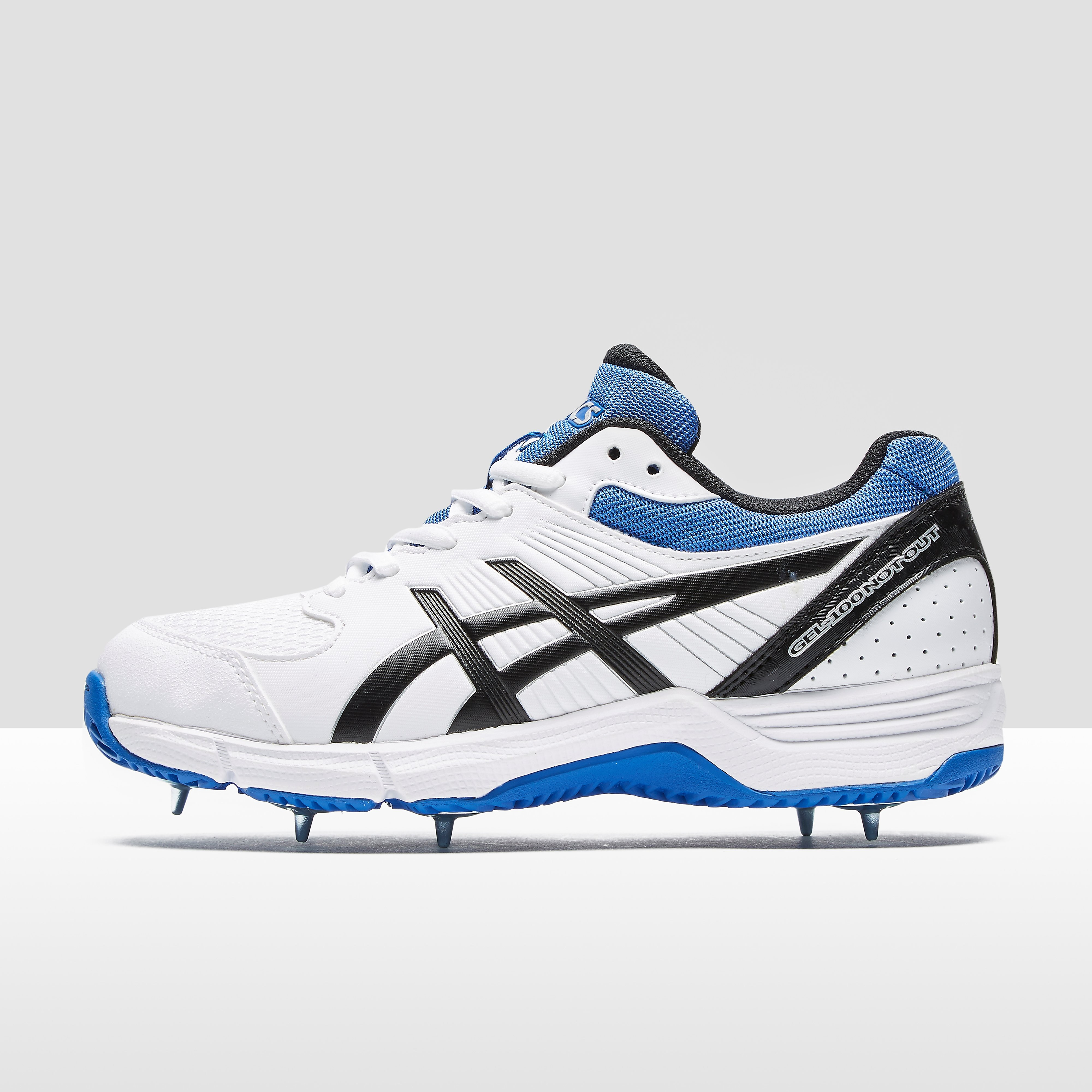 ASICS Gel 100 Junior Cricket Shoes