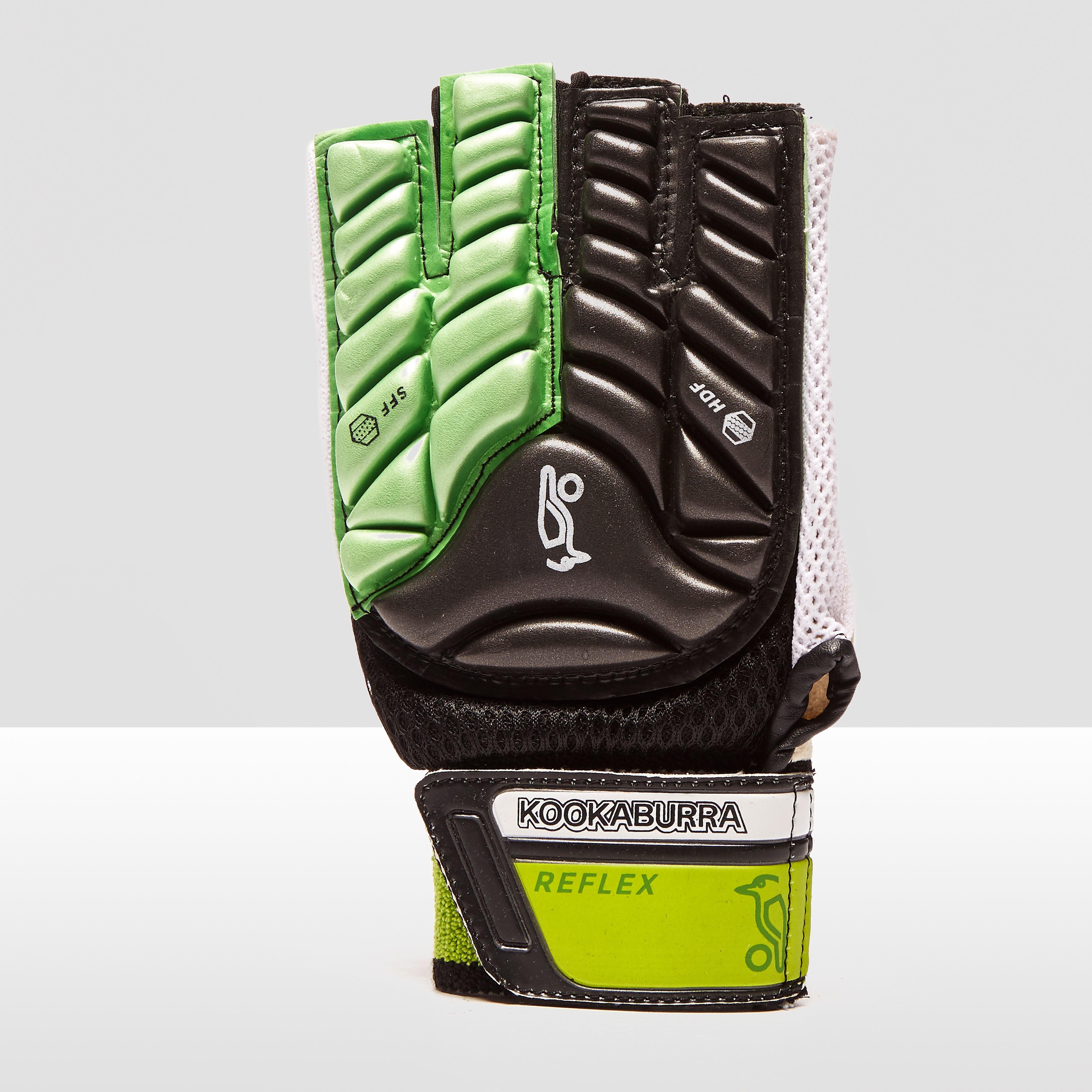 Kookaburra Reflex Right Hand Guard