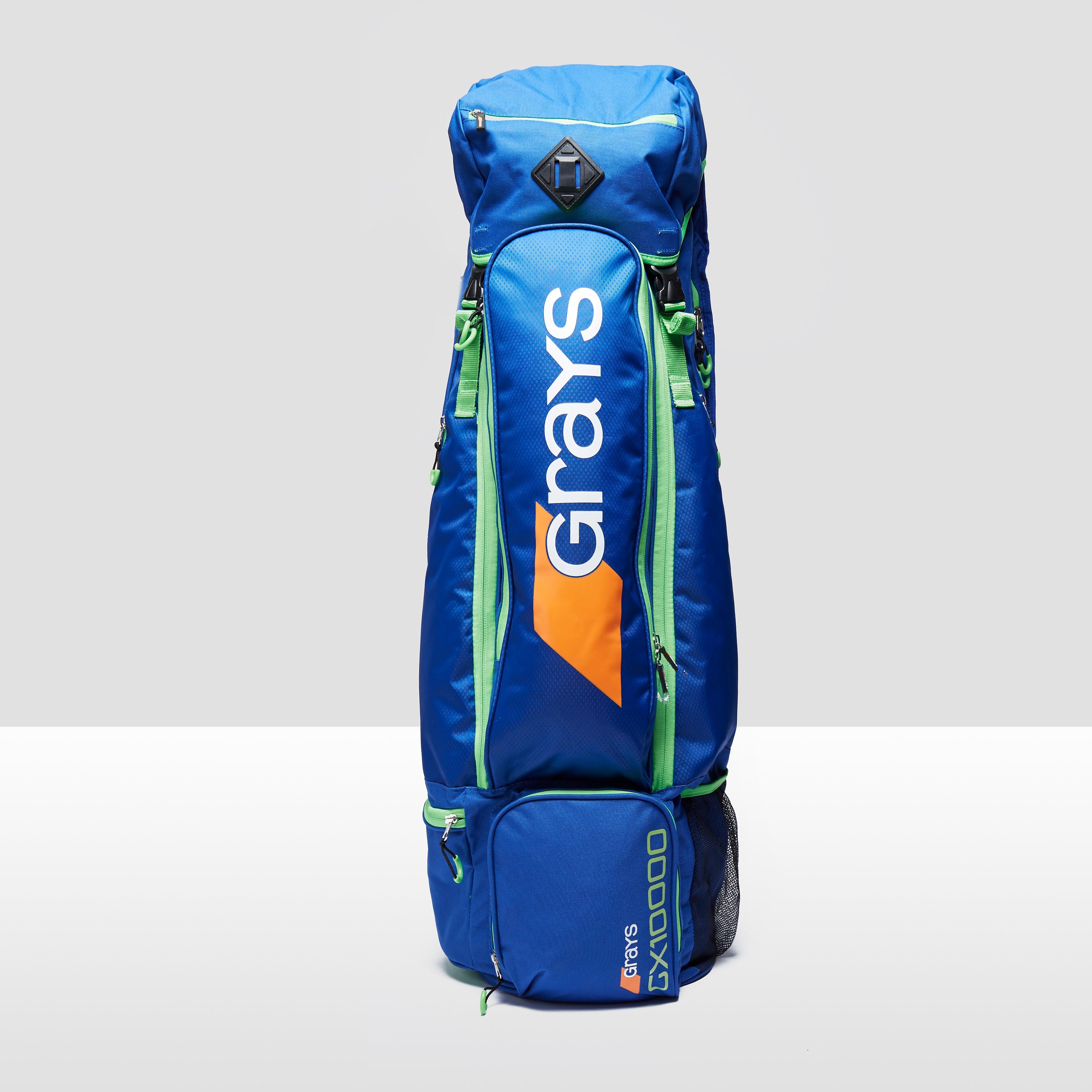Grays GX10000 Hockey Kit Bag