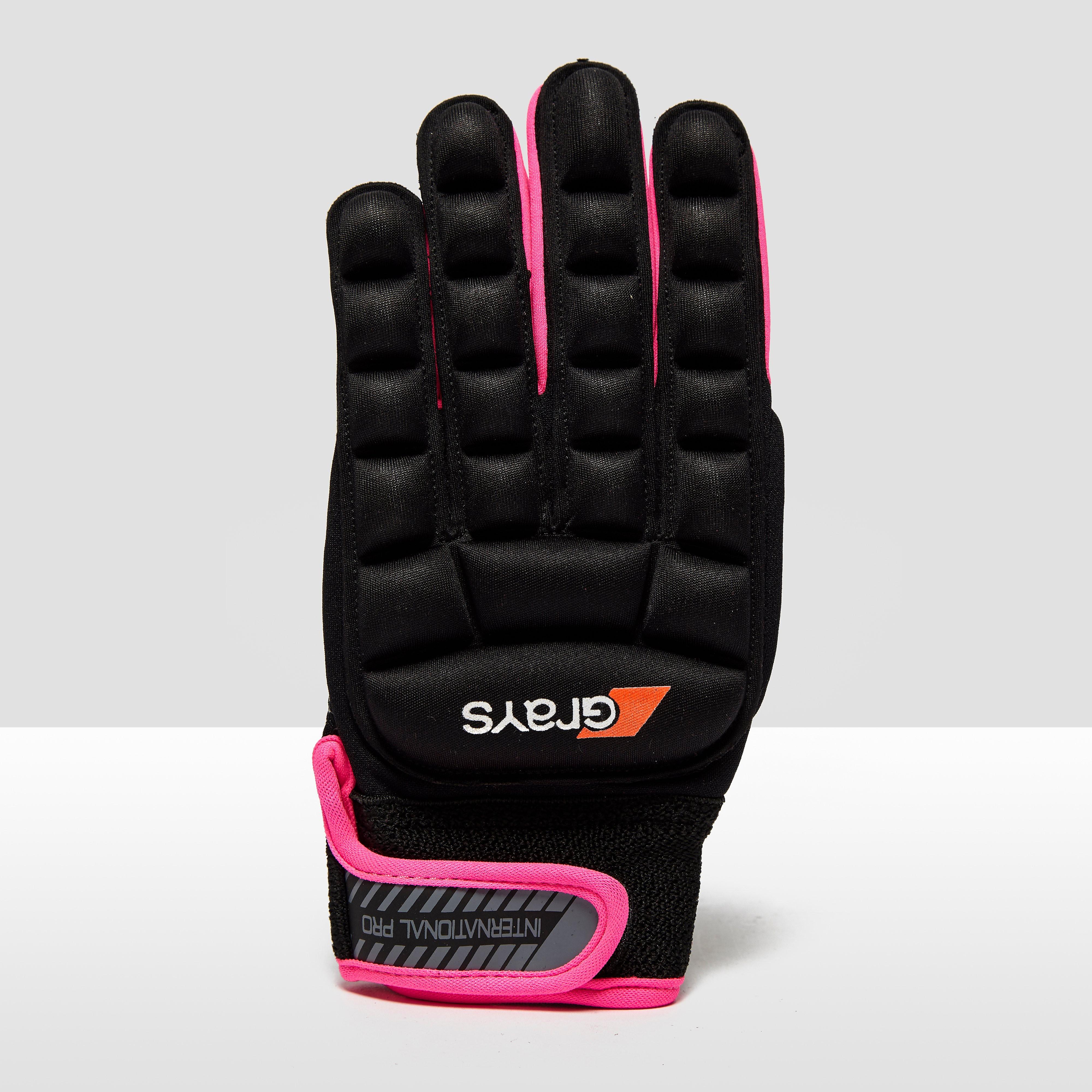 Grays International Pro Left Hand Glove