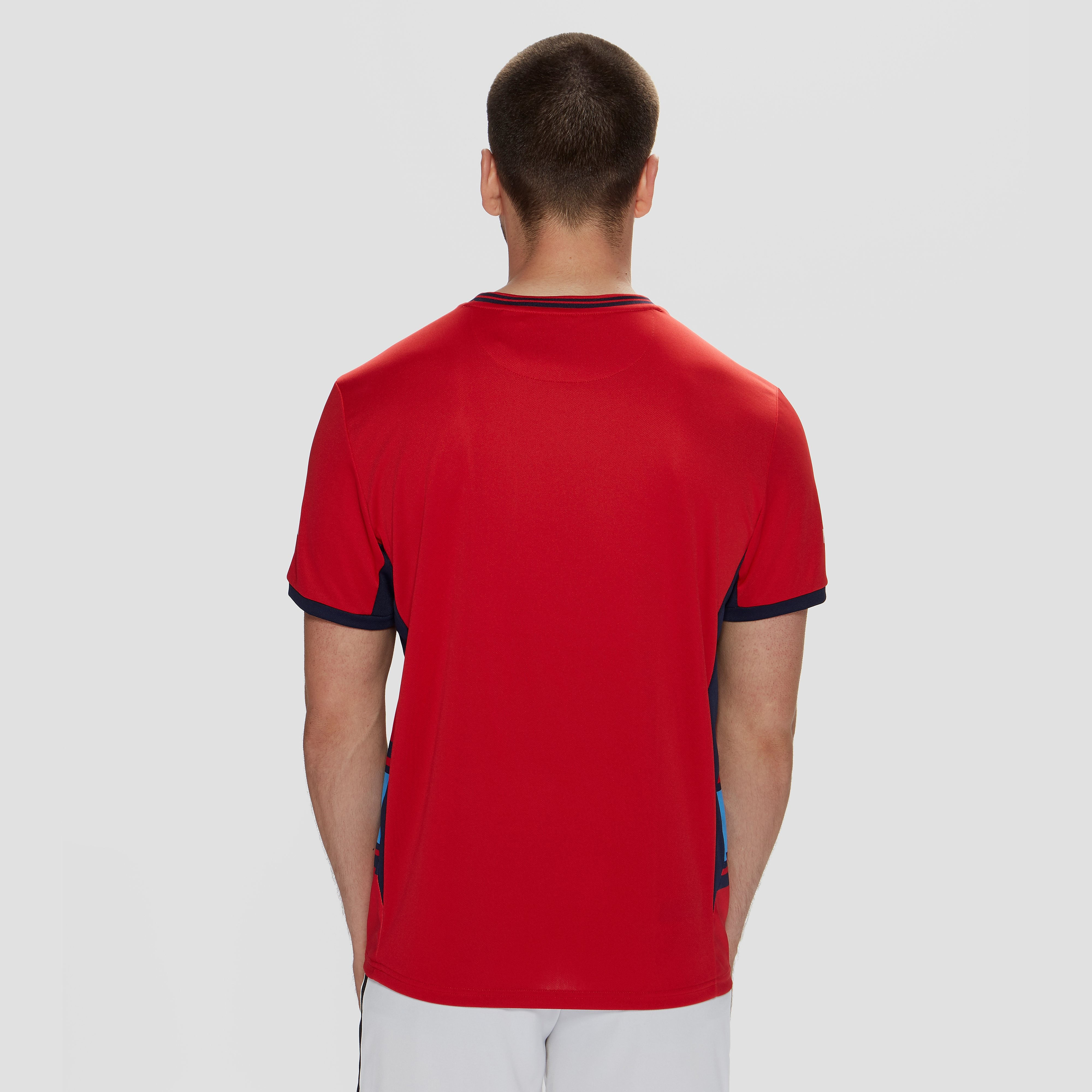 New Balance ECB T20 Men's T-Shirt