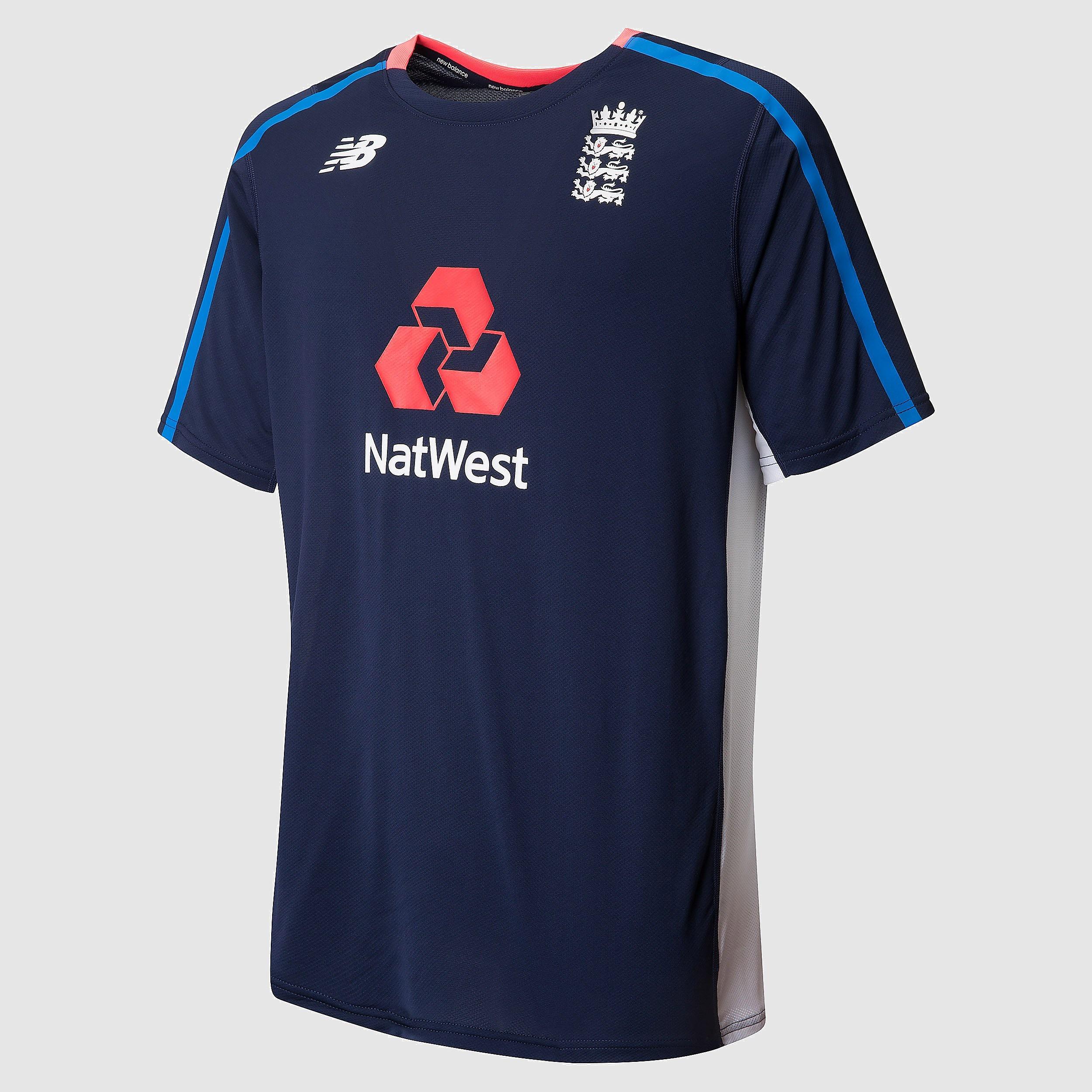 New Balance ECB Men's Training T-Shirt