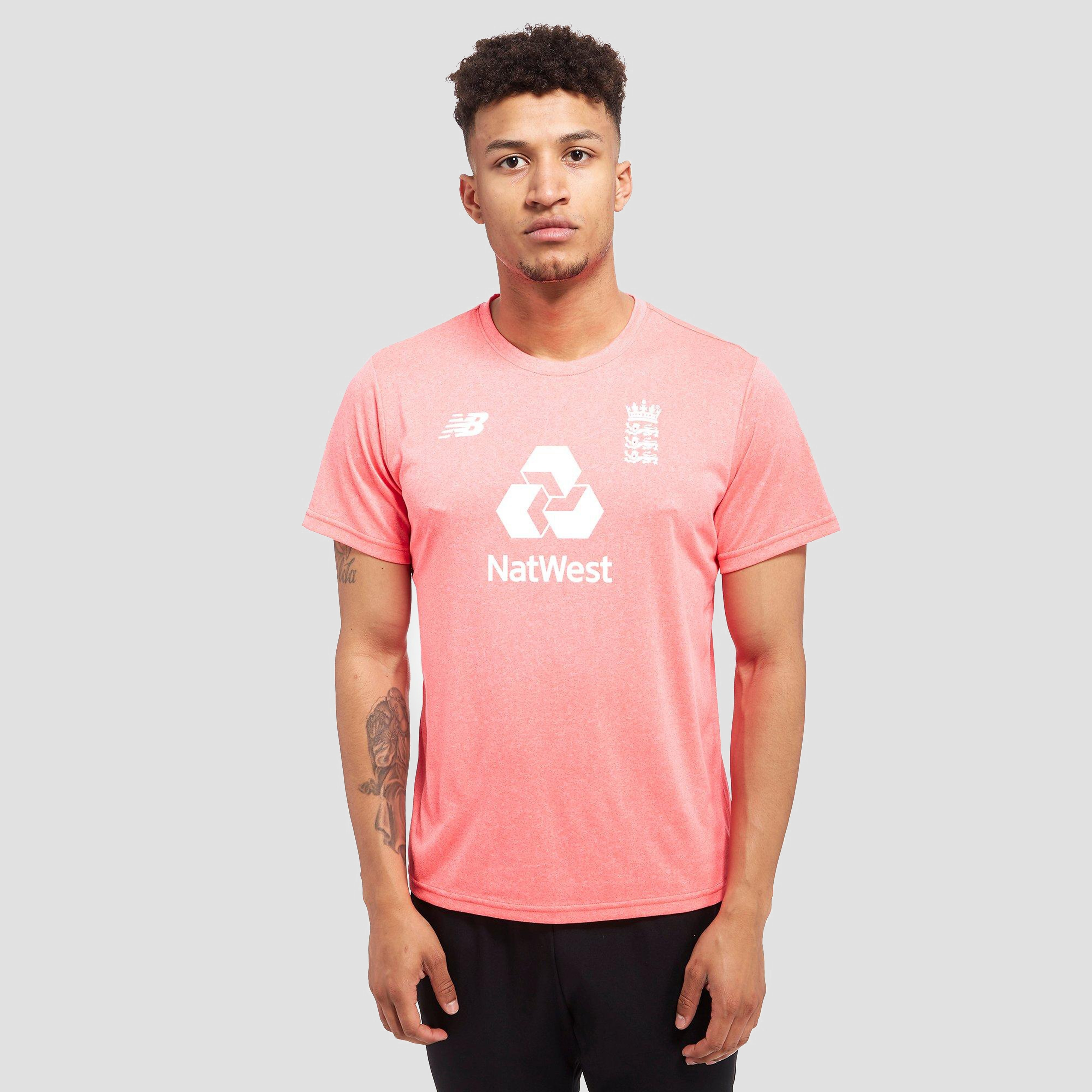 New Balance ECB Training Cotton Men's T-Shirt