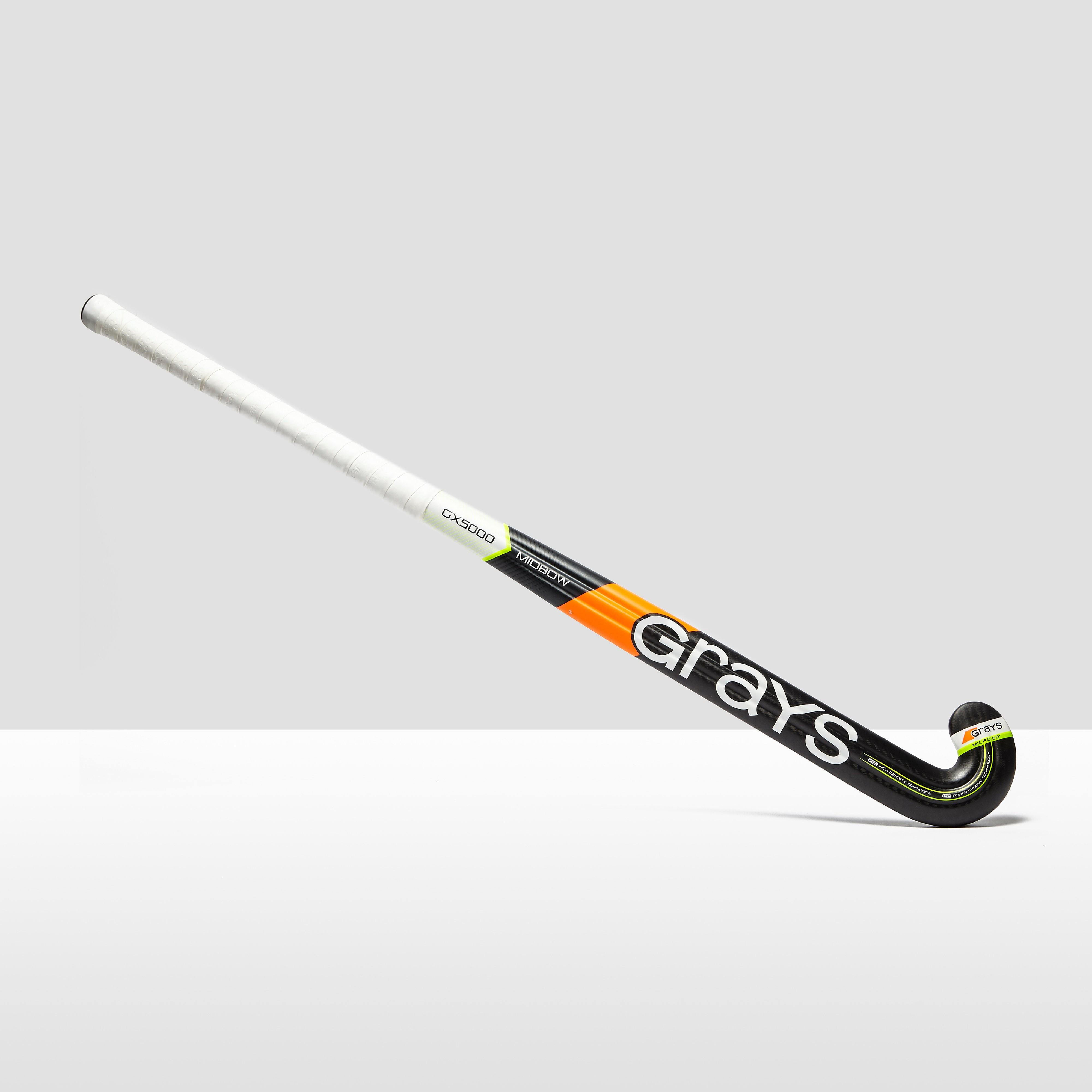 Grays GX5000 MIDBOW HOCKEY
