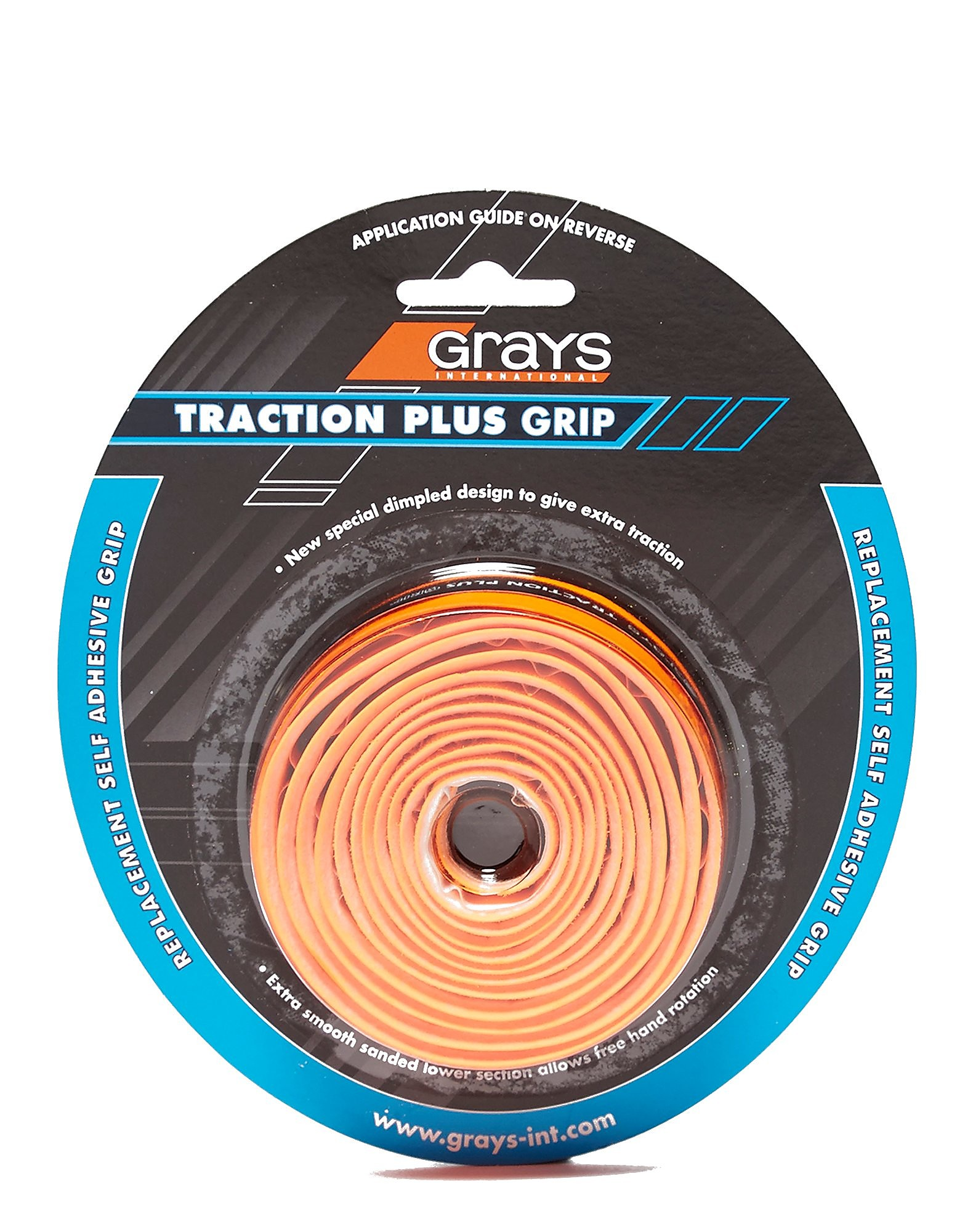 Grays TRACTION PLUS GRIP