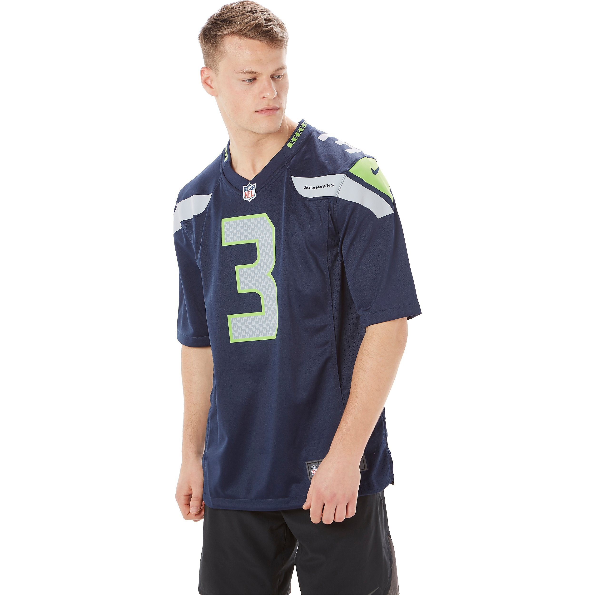 Nike Seattle Seahawks Men's Jersey