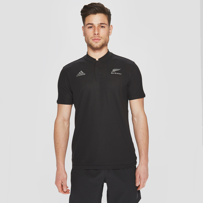 adidas All Blacks Anthem Men's Polo Shirt
