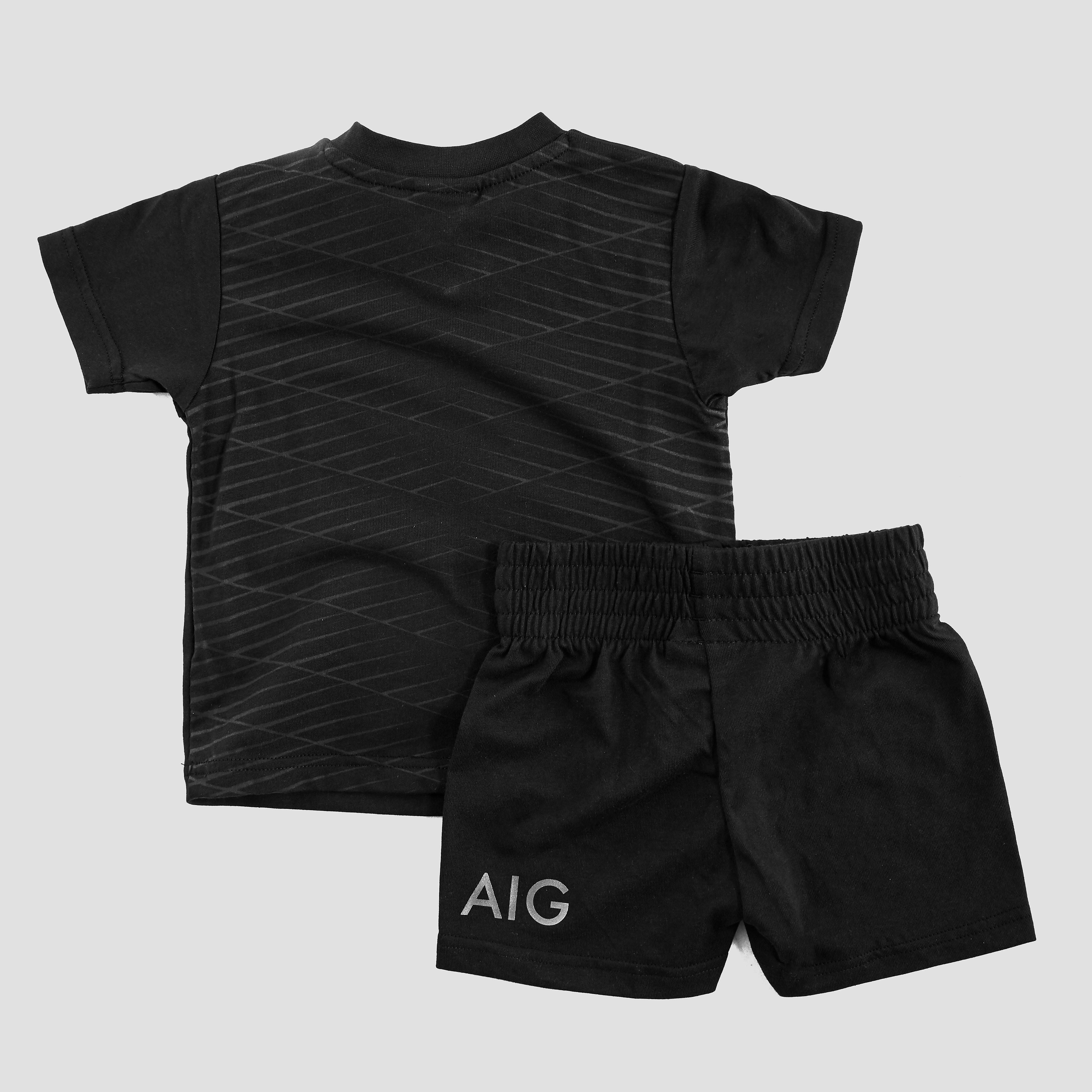 adidas All Blacks 2017 Mini Home Kit