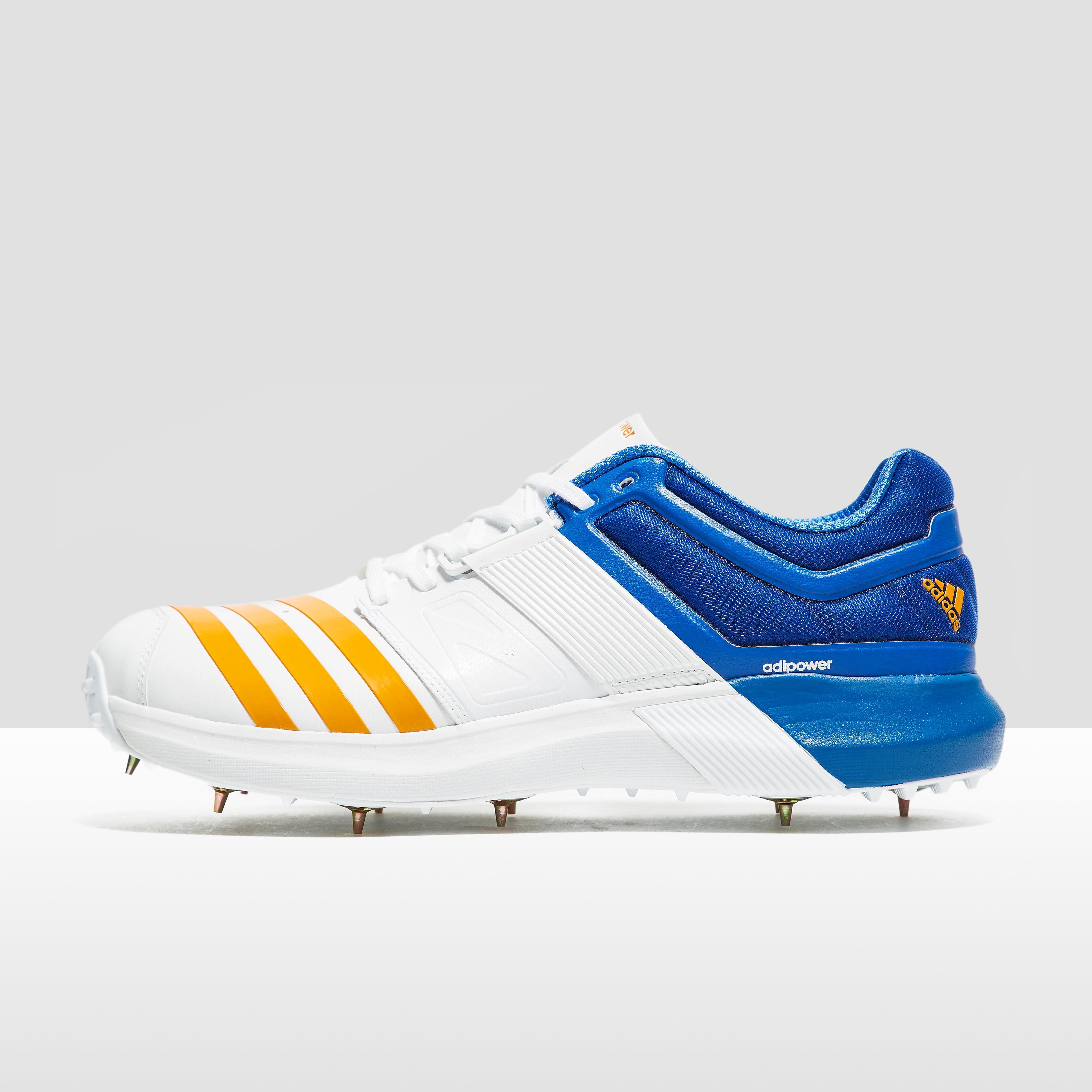 adidas Men's Adipower Vector Cricket Shoes