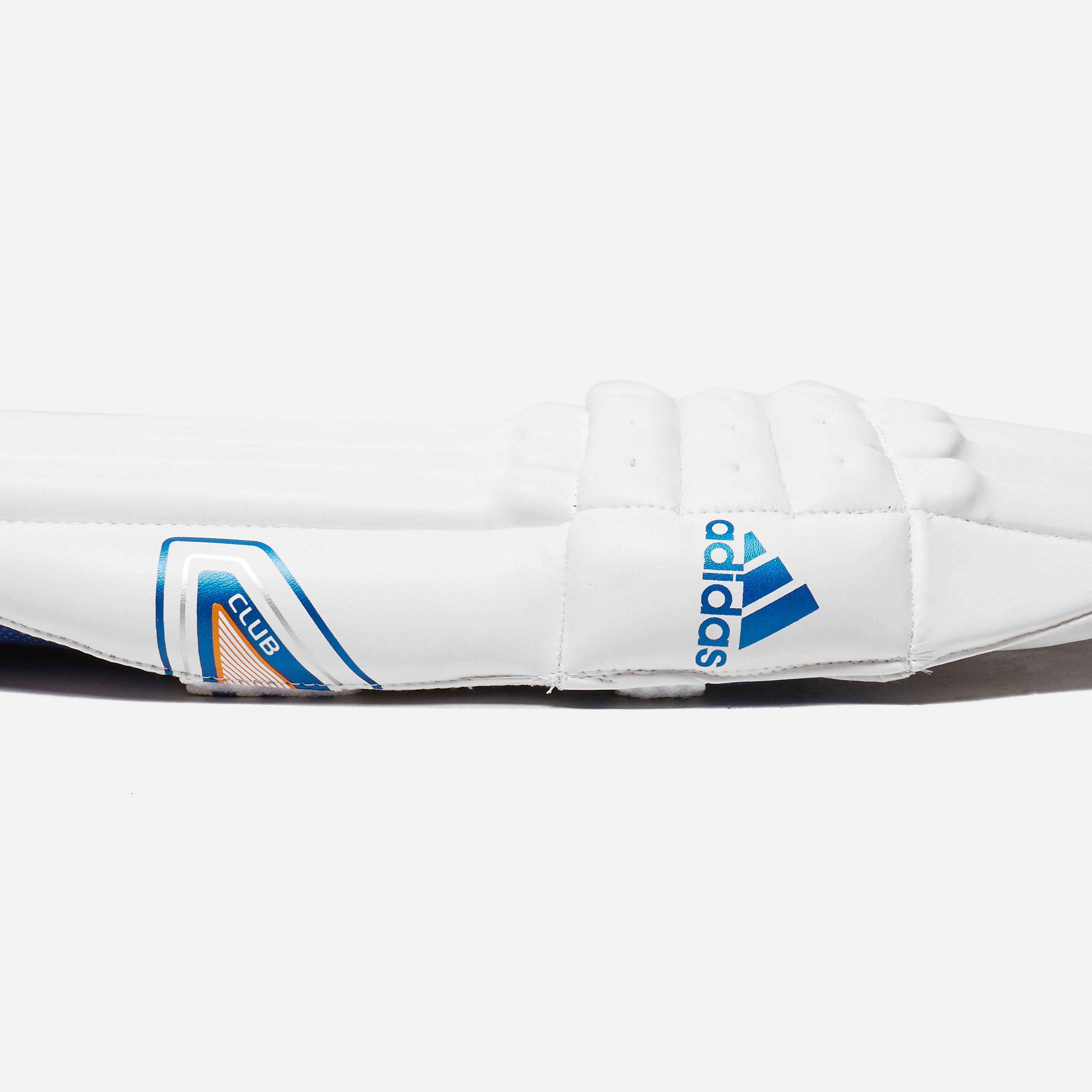 adidas Club Junior Batting Pads