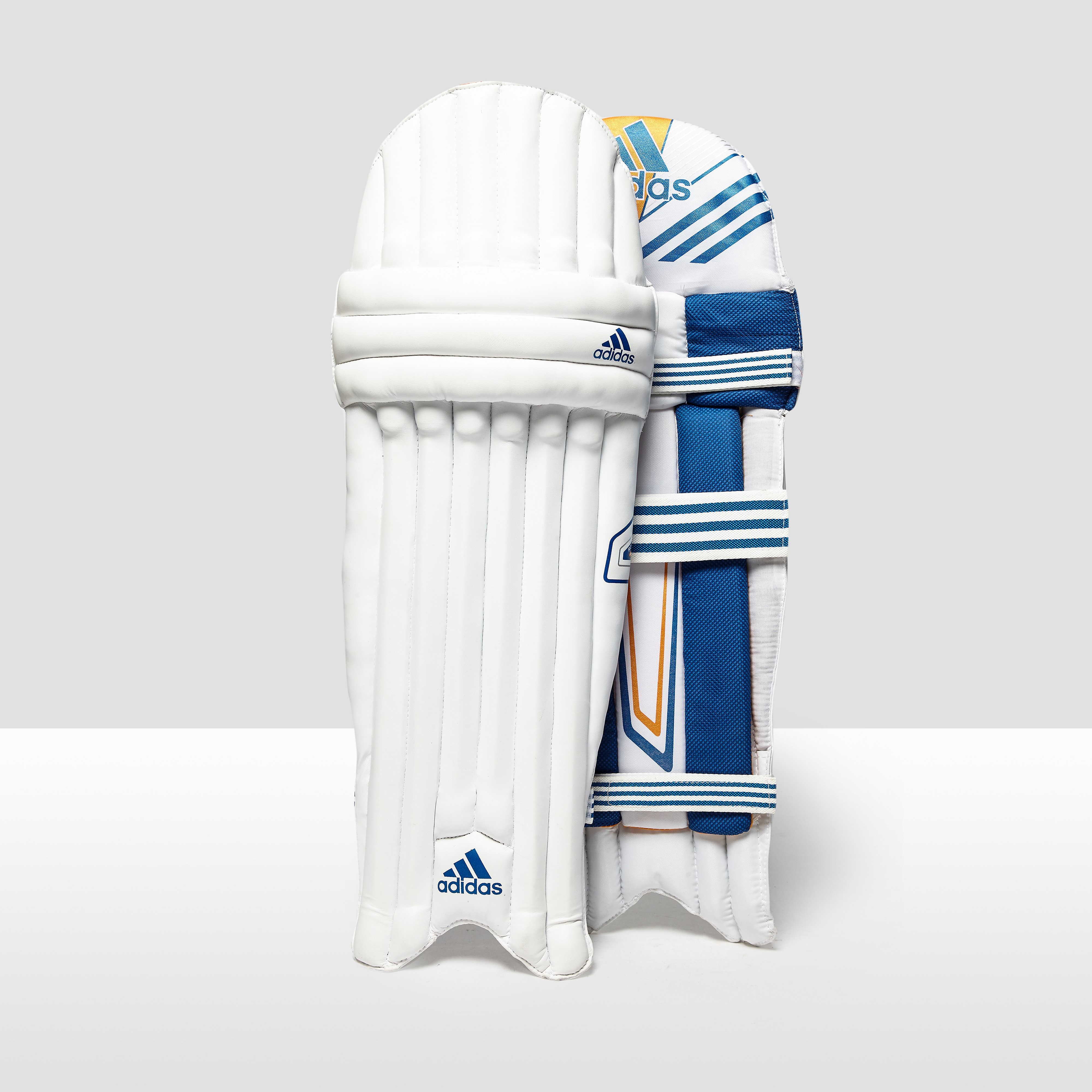 adidas Junior Rookie Batting Pads