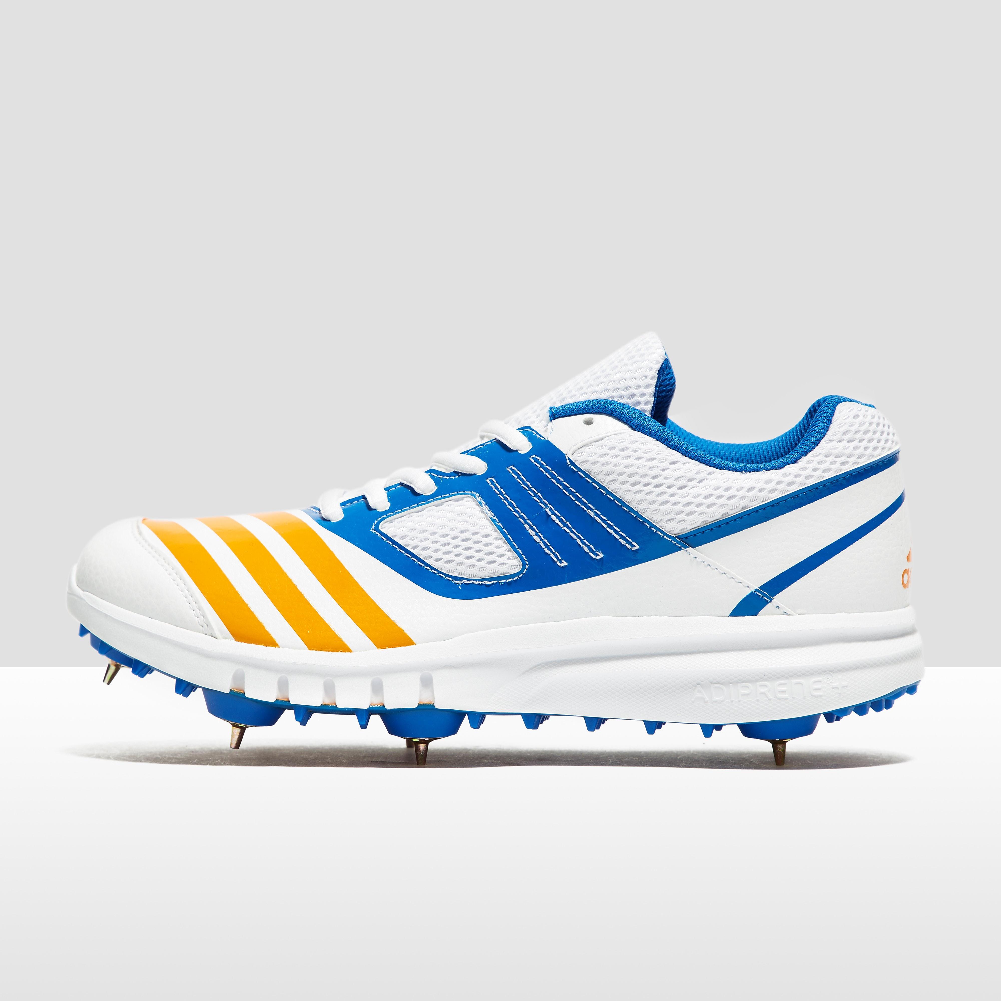 adidas Howzat Full Spike Men's Cricket Shoes